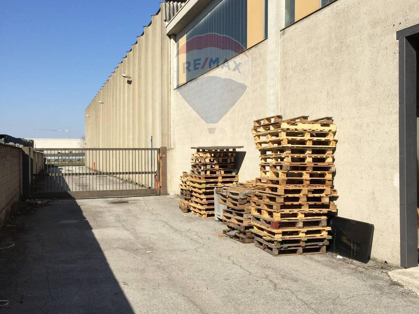 Capannone Industriale Turate, CO Vendita - Foto 16