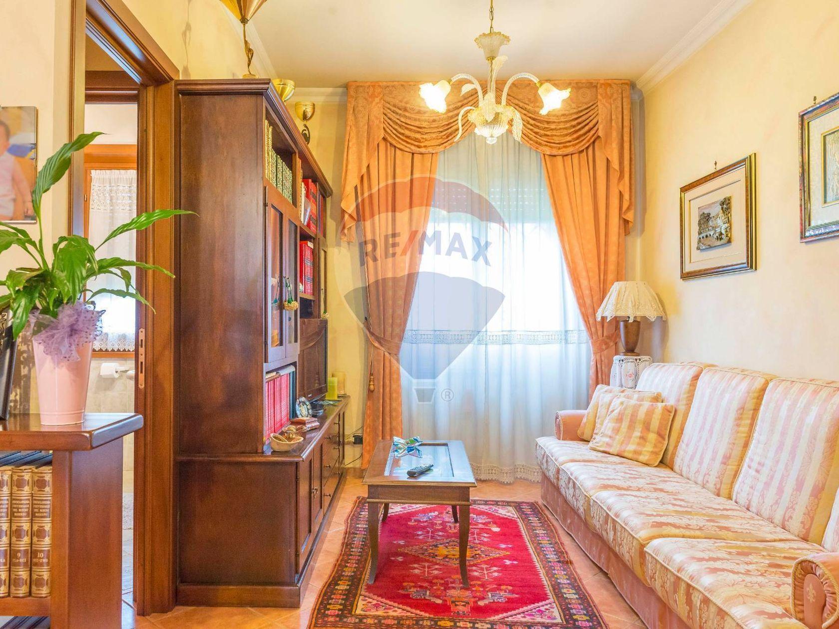 Villa o villino Borghesiana, Roma, RM Vendita - Foto 4