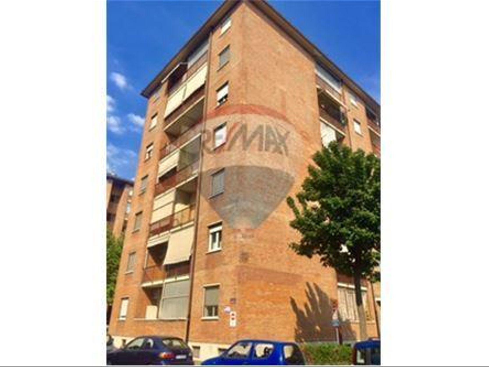 Appartamento Torino-mirafiori, Torino, TO Vendita