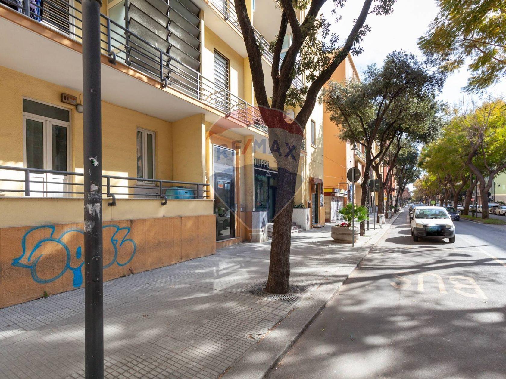 Appartamento San Benedetto, Cagliari, CA Vendita - Foto 3