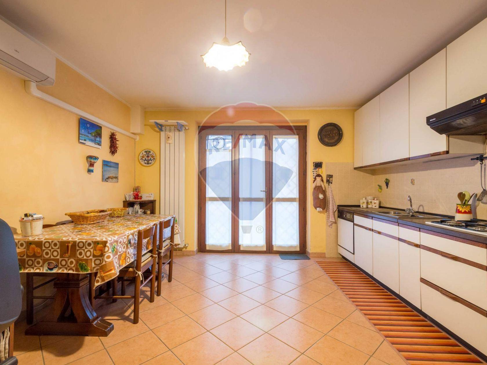 Porzione di villa Roma - Castelverde - Villaggio Prenestino, Roma, RM Vendita - Foto 8