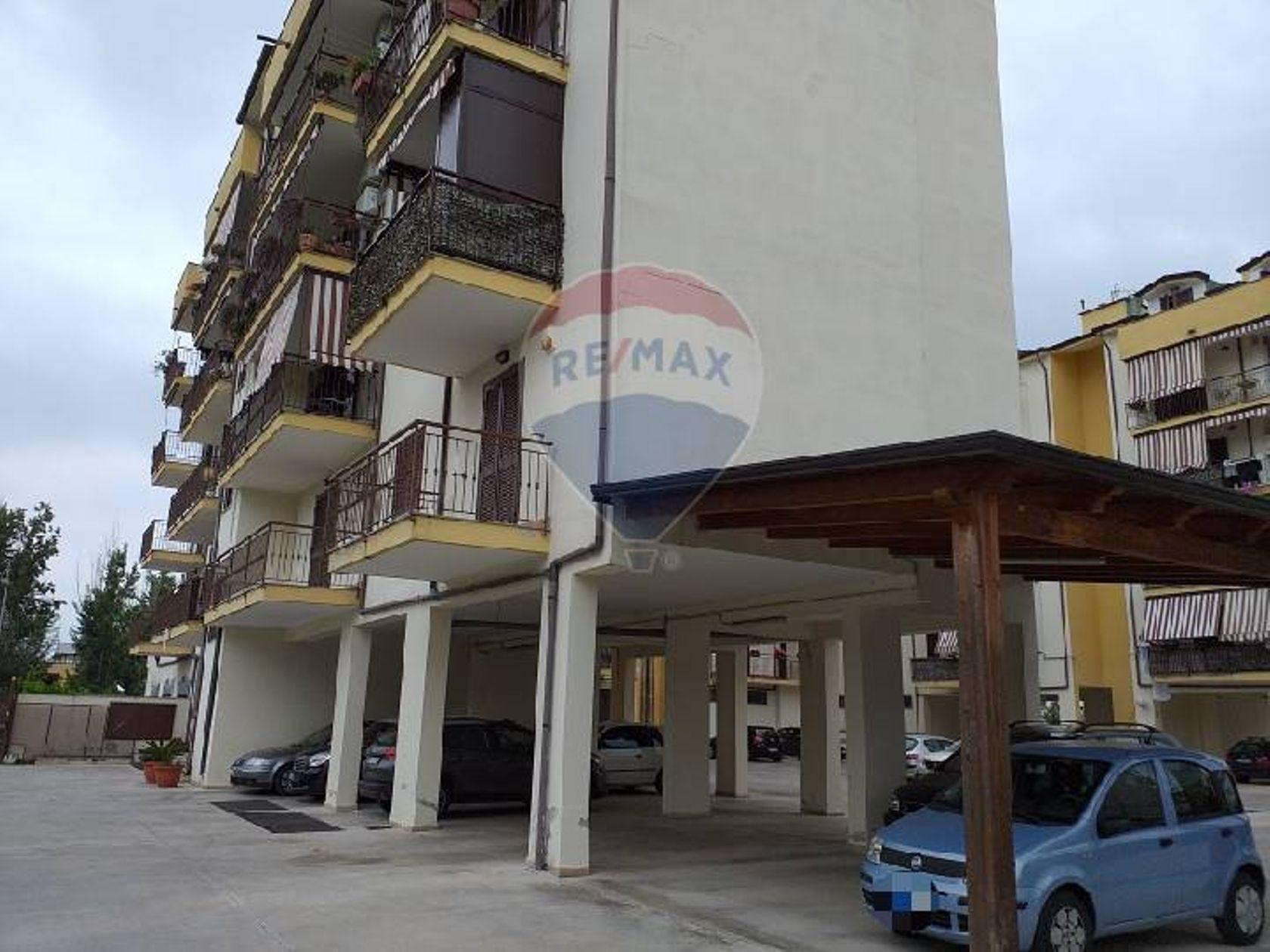 Appartamento Zona stazione, Aversa, CE Vendita - Foto 35