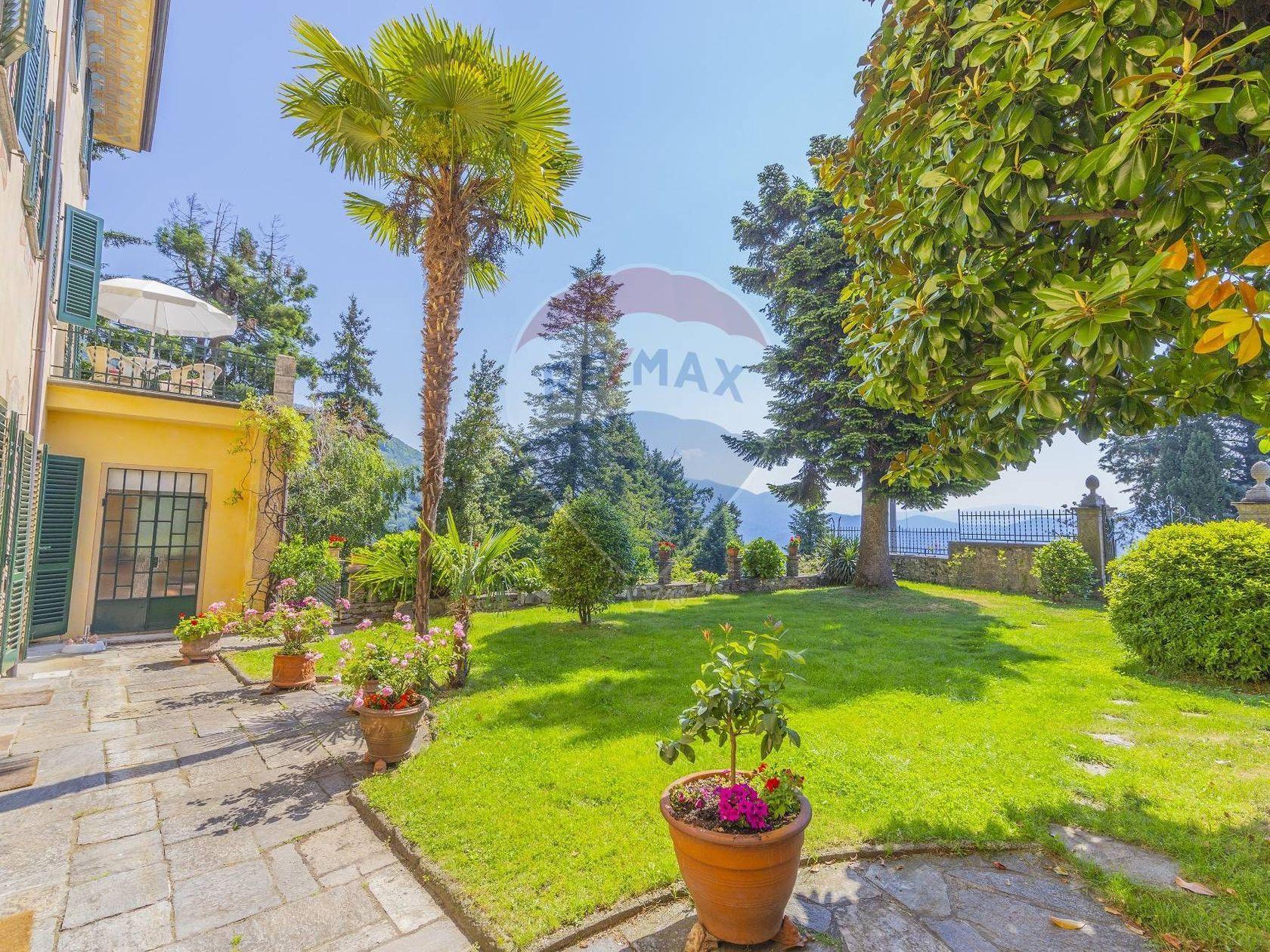 Villa singola Cannero Riviera, VB Vendita - Foto 2