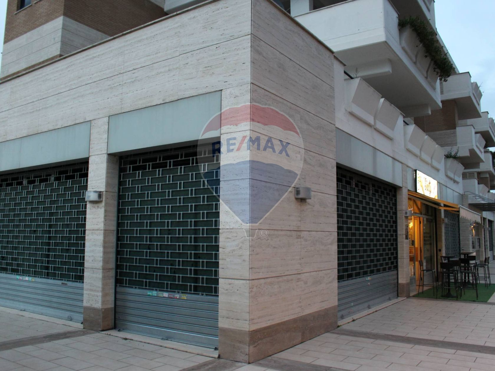 Locale Commerciale Roma-giustiniana La Storta Tomba Di Nerone, Roma, RM Vendita - Foto 2