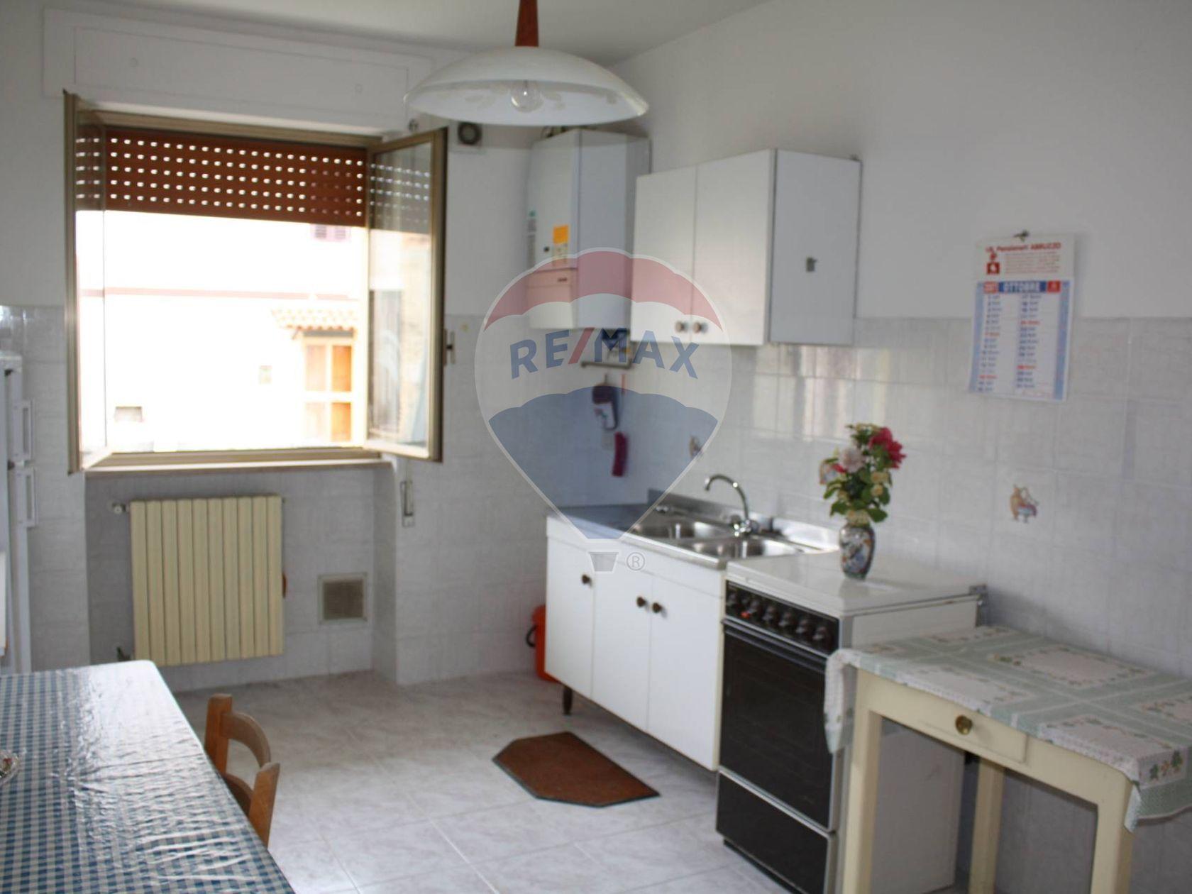 Porzione di villa Lanciano, CH Vendita - Foto 8
