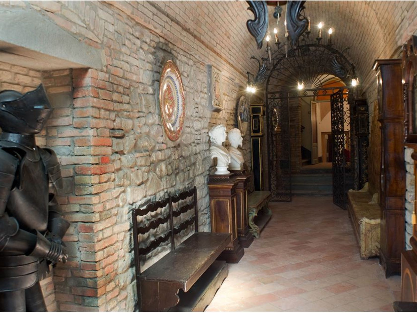 Albergo/Hotel Deruta, PG Vendita - Foto 34