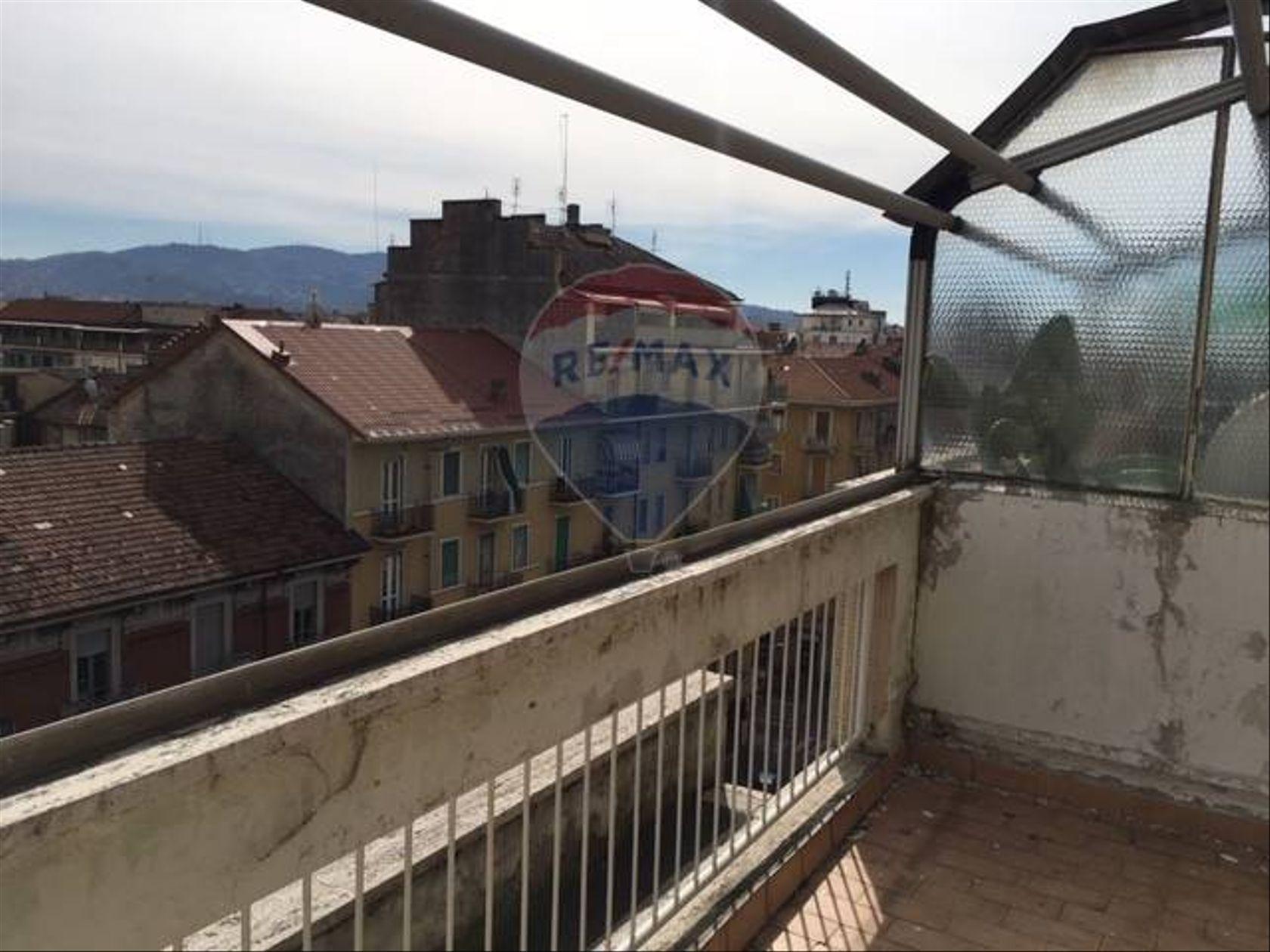 Appartamento Torino-barriera Di Milano Falchera Barca-bertolla, Torino, TO Vendita