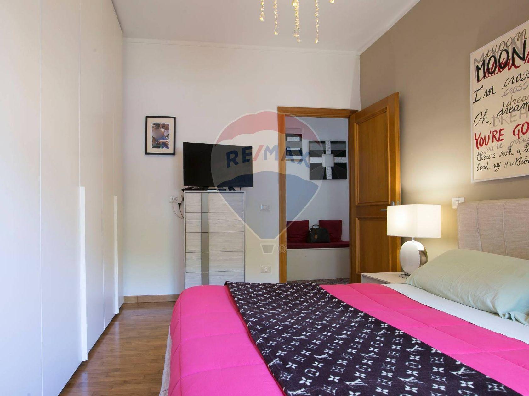 Appartamento Nuovo Salario, Roma, RM Vendita - Foto 20