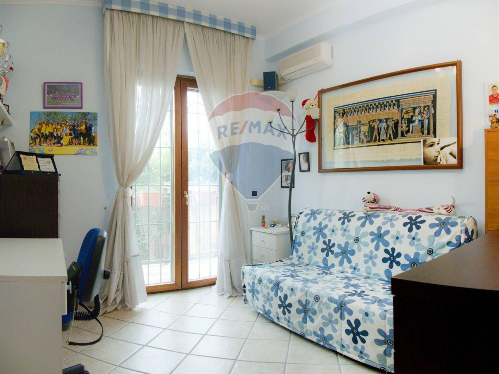 Villa singola Infernetto, Roma, RM Vendita - Foto 27