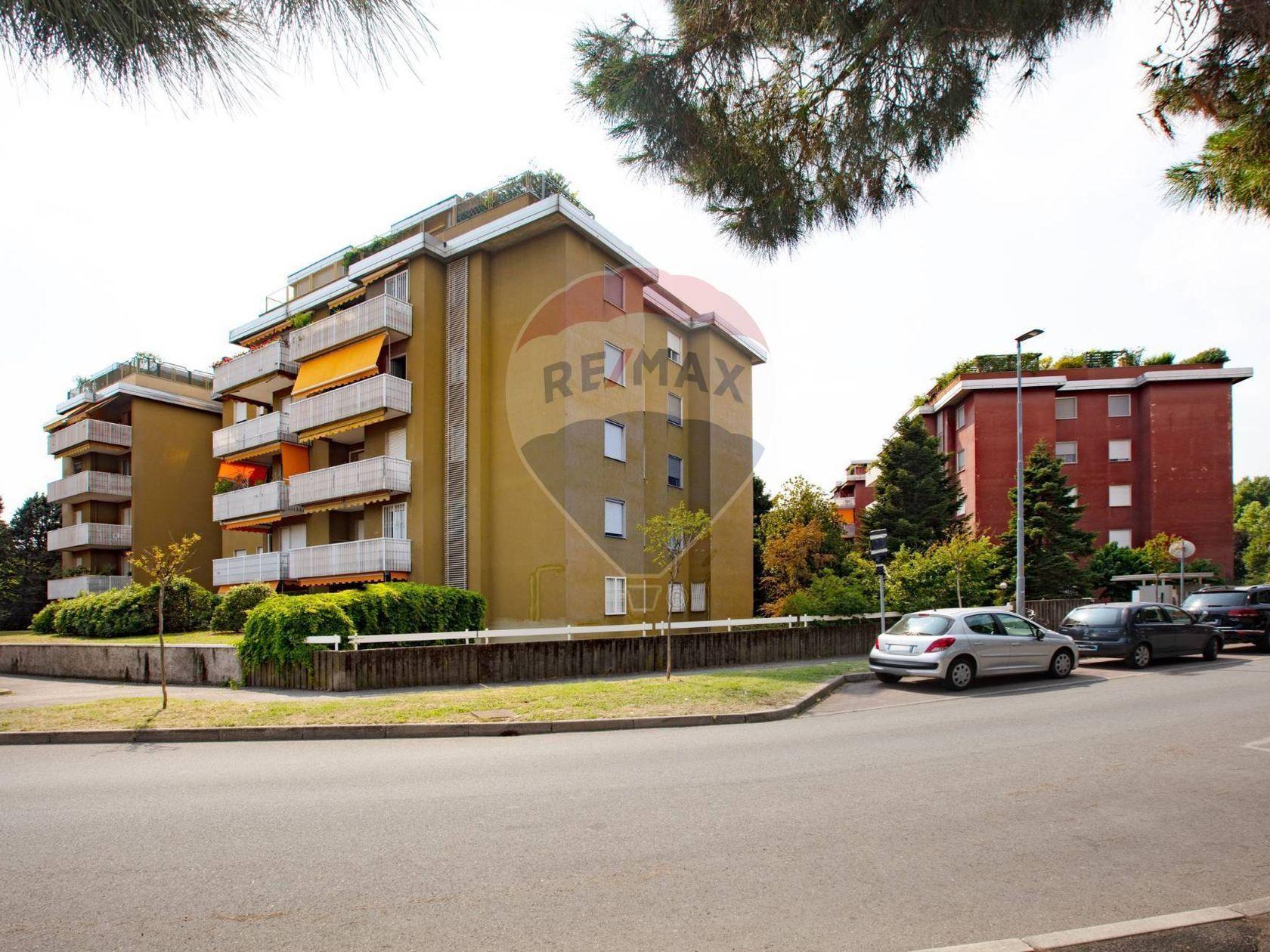 Appartamento Zona San Carlo, Rho, MI Vendita