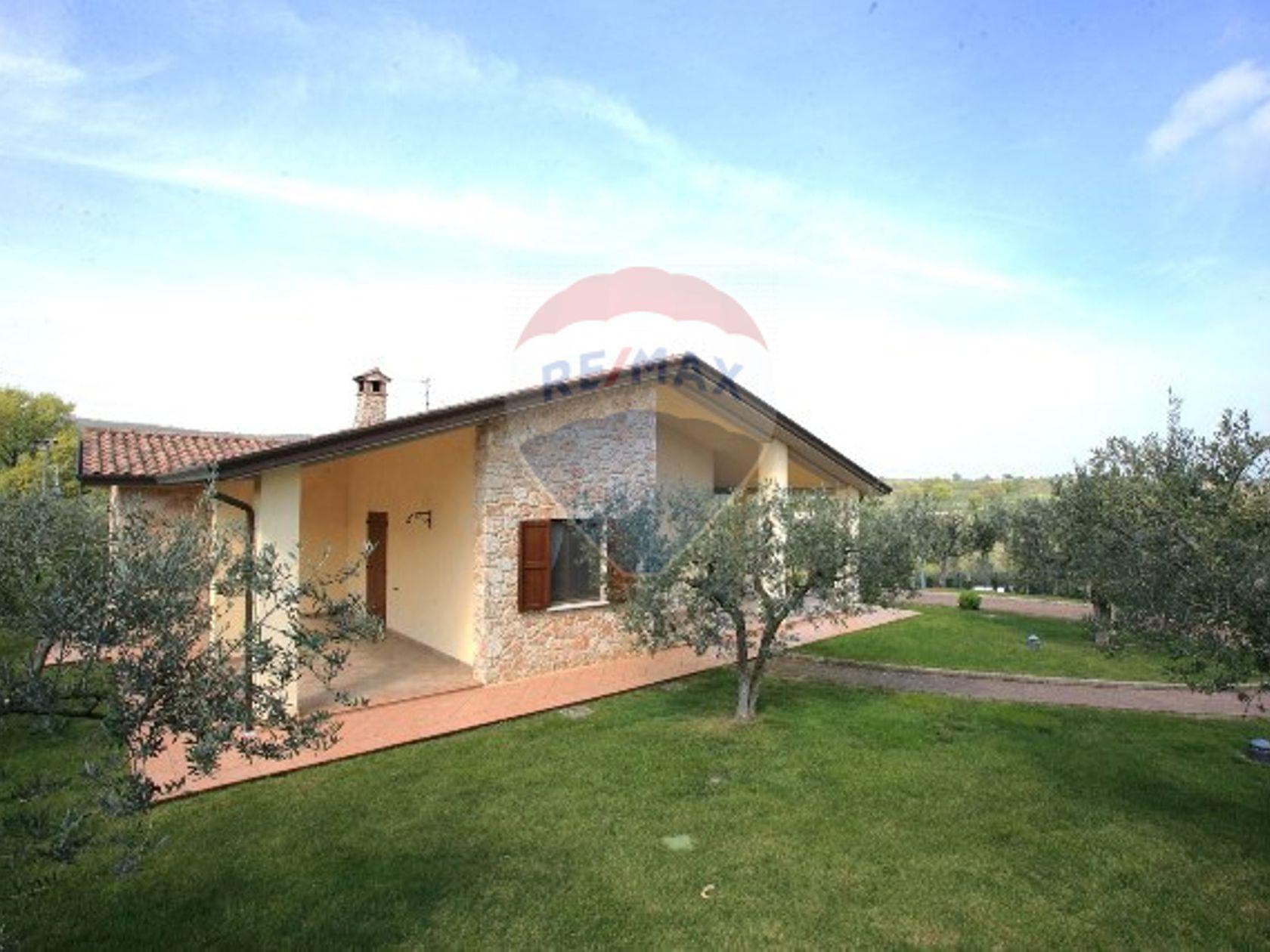 Villa singola Marcellano, Gualdo Cattaneo, PG Vendita - Foto 13