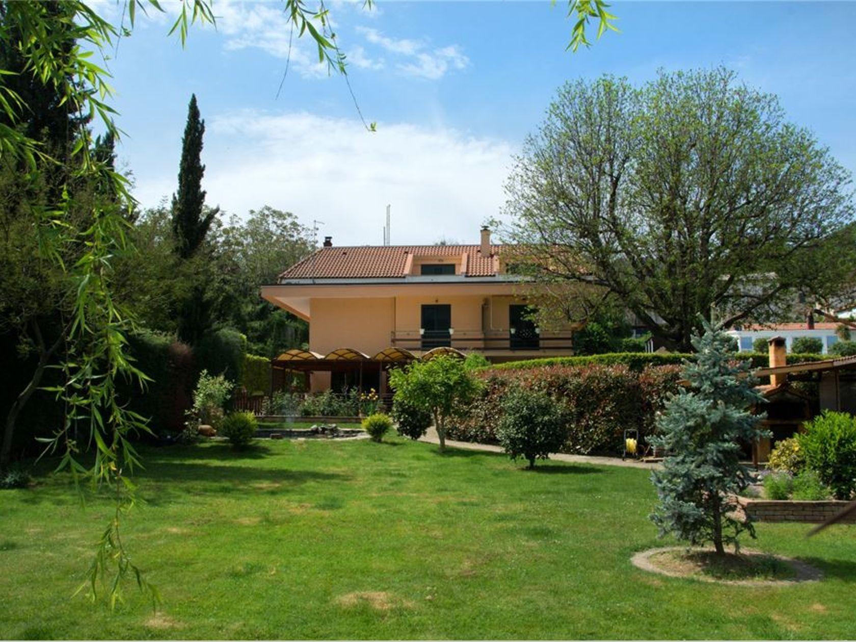 Villa singola Cava de' Tirreni, SA Vendita - Foto 5