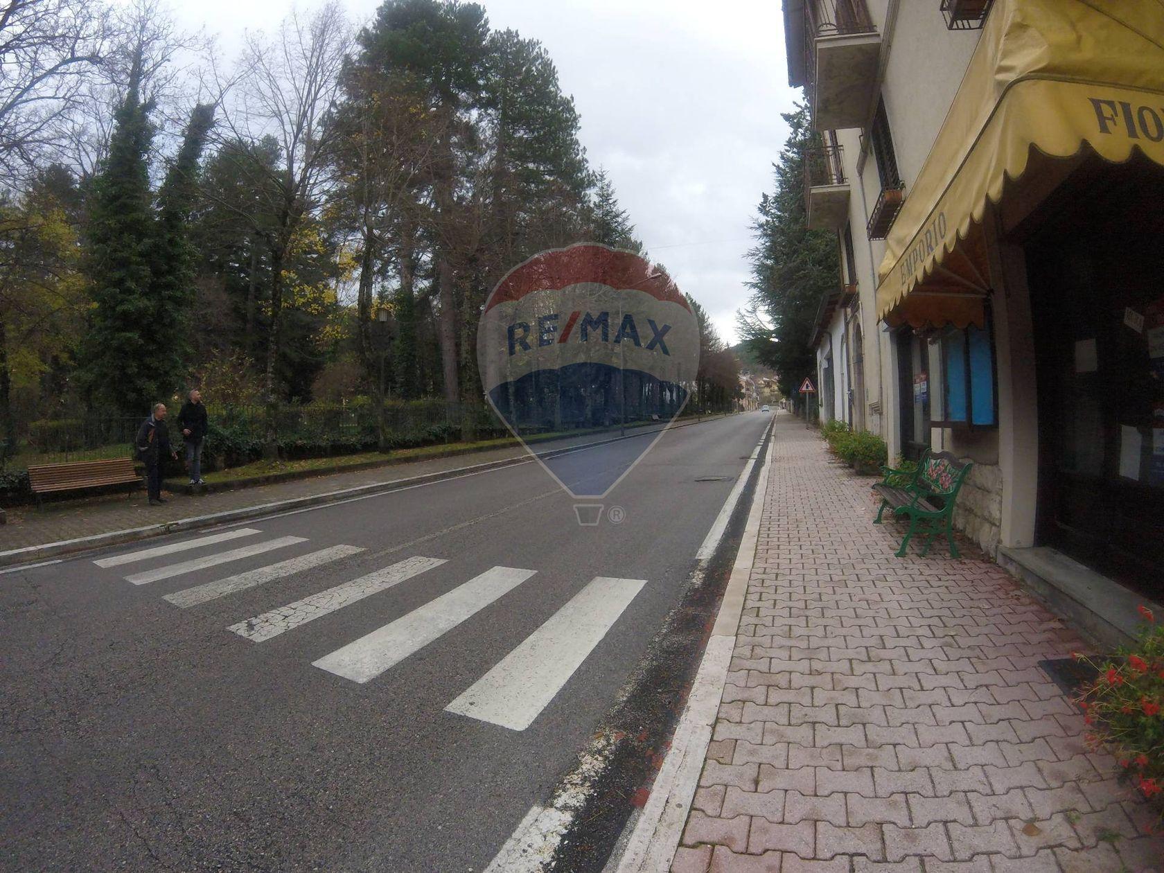 Locale Commerciale Alfedena, AQ Vendita
