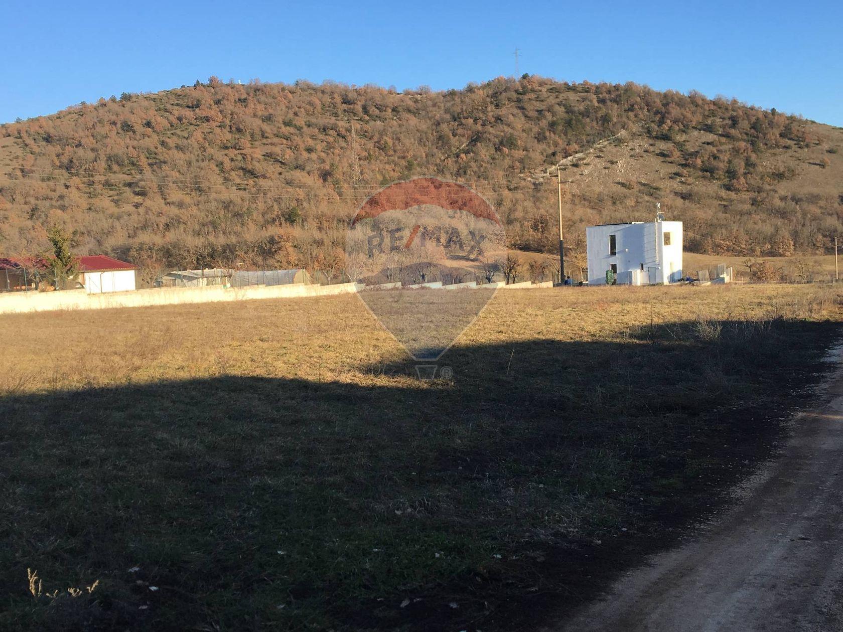 Terreno Edificabile San Vittorino, L'Aquila, AQ Vendita