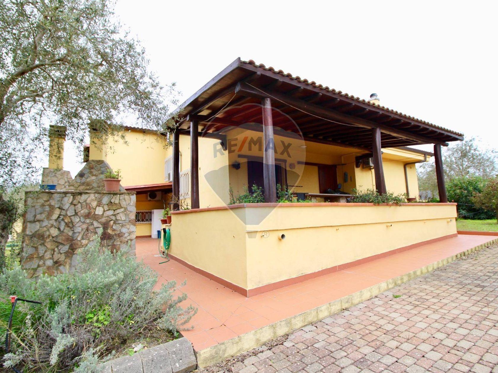 Villa singola Ss-li Punti, Sassari, SS Vendita - Foto 8