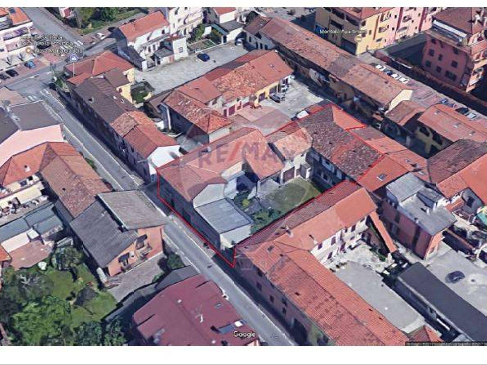 Porzione di casa Pregnana Milanese, MI Vendita - Foto 16