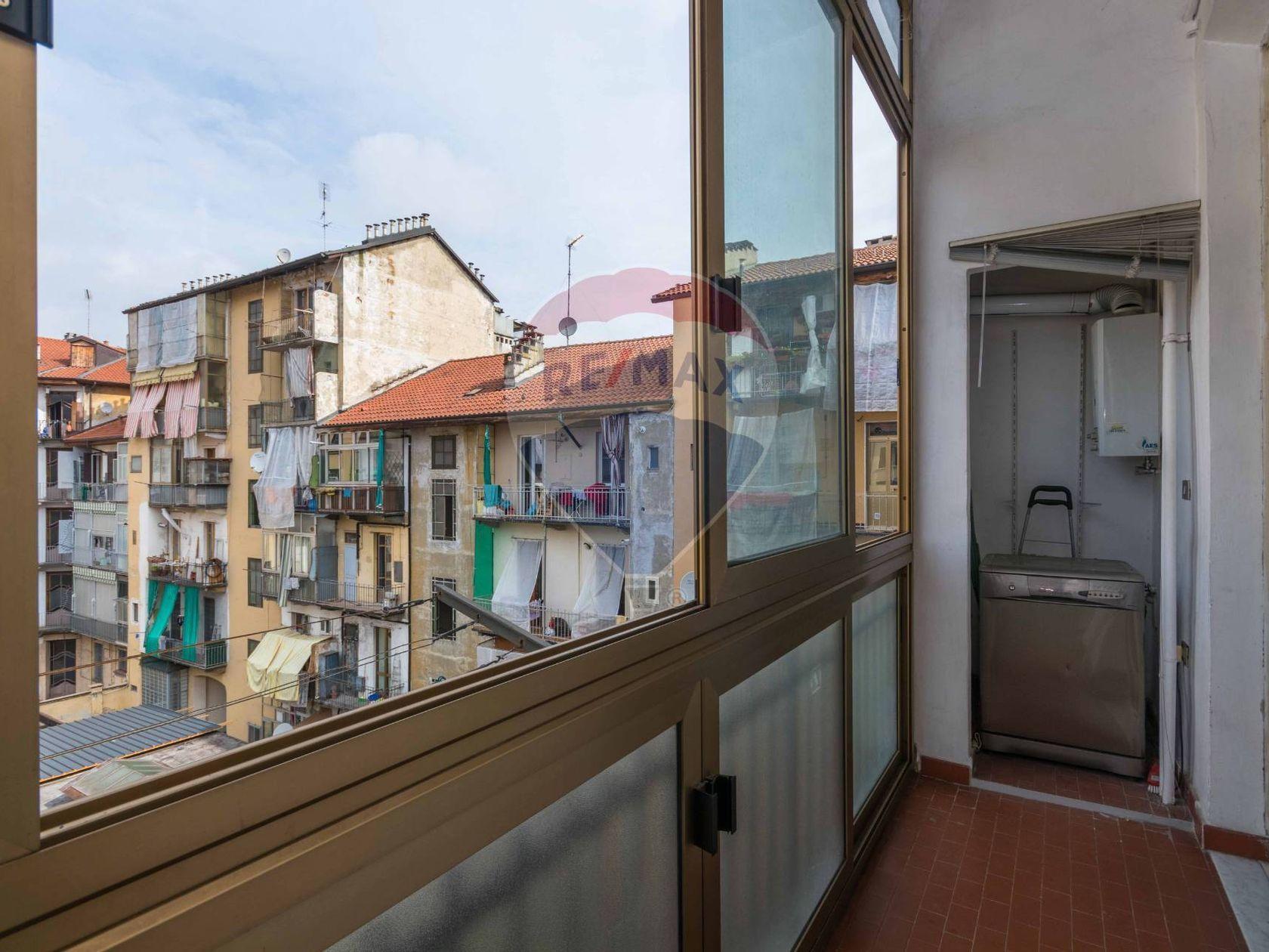Appartamento Aurora, Torino, TO Vendita - Foto 17