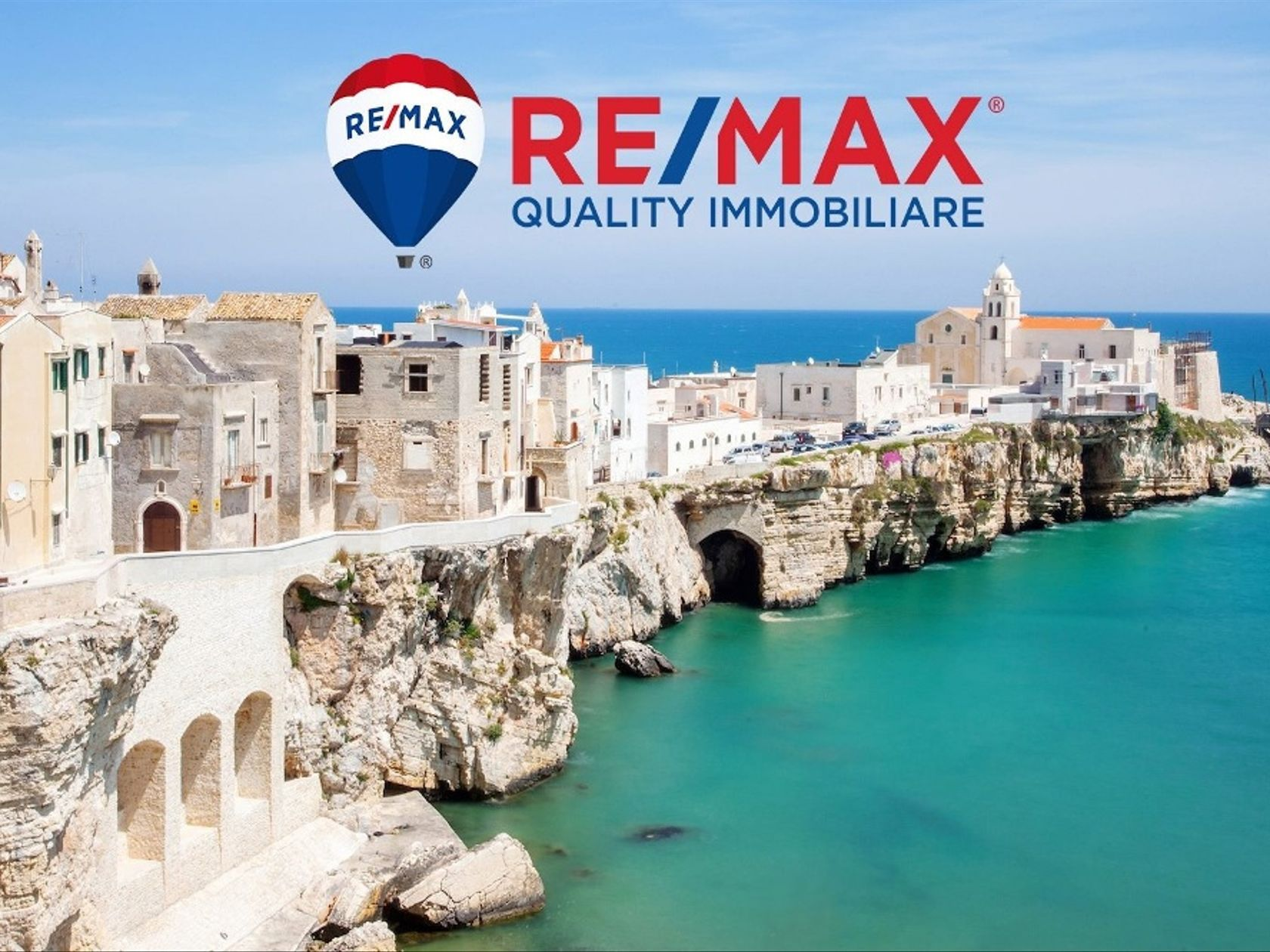 RE/MAX Quality Immobiliare Vieste