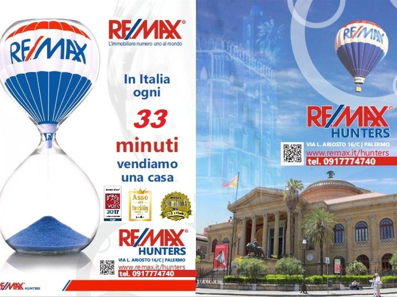 RE/MAX Hunters Palermo - Foto 3