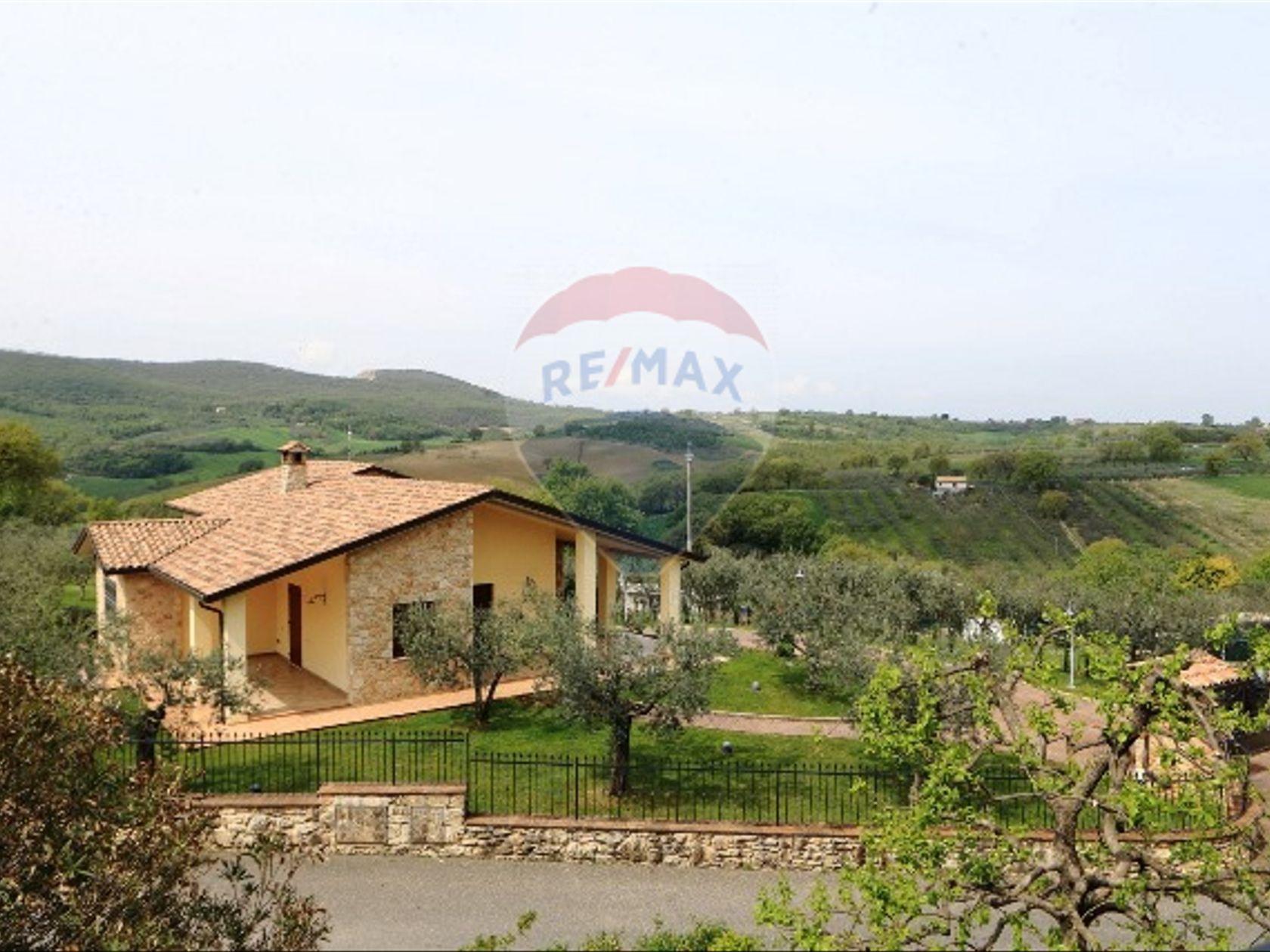Villa singola Marcellano, Gualdo Cattaneo, PG Vendita - Foto 21