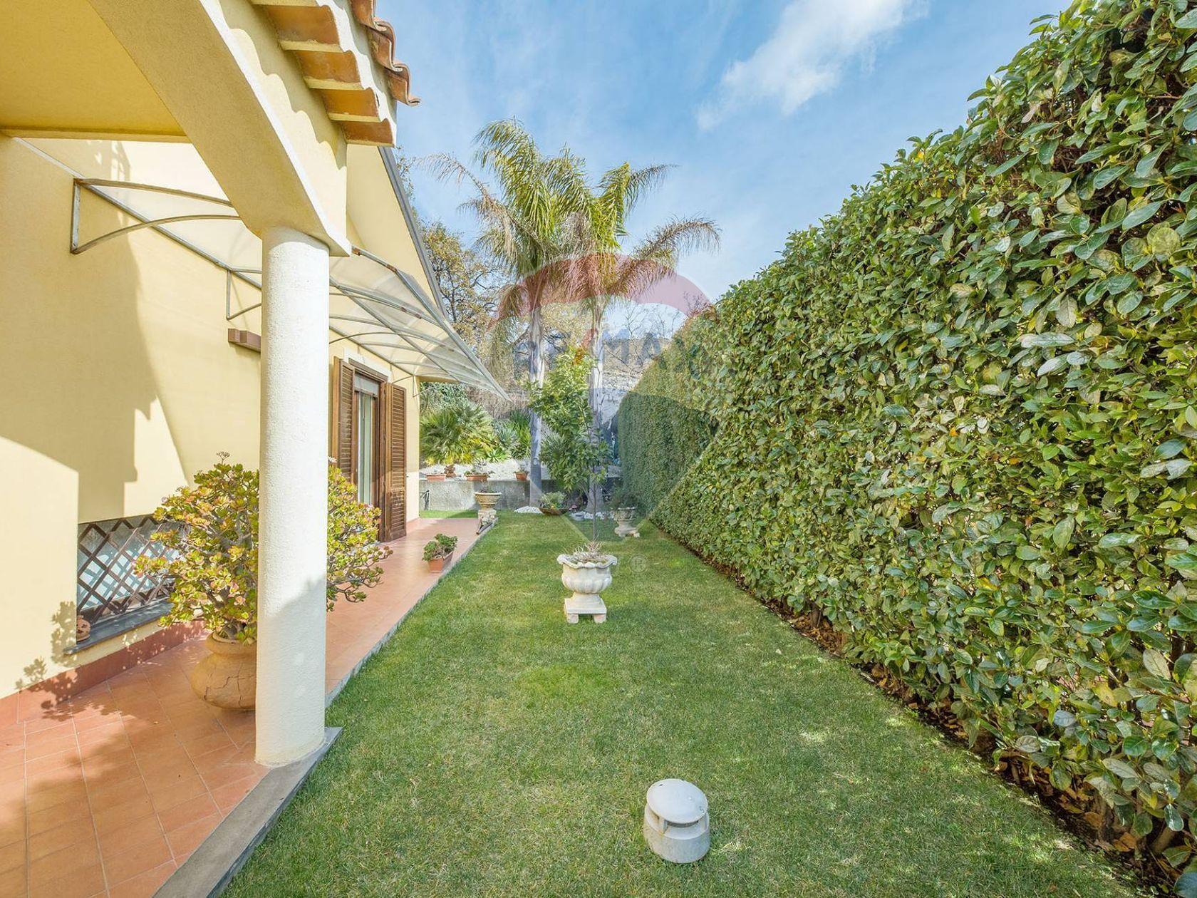 Villa singola Viagrande, CT Vendita - Foto 34