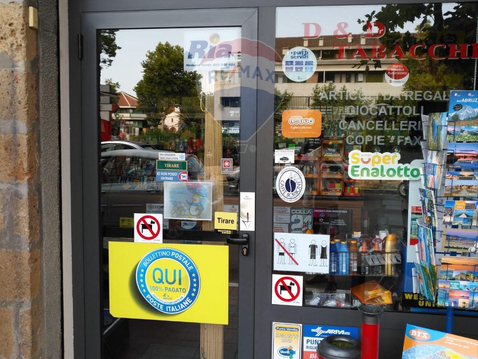 Commerciale Altro Fascia Litorale Nord, Francavilla al Mare, CH Vendita - Foto 3