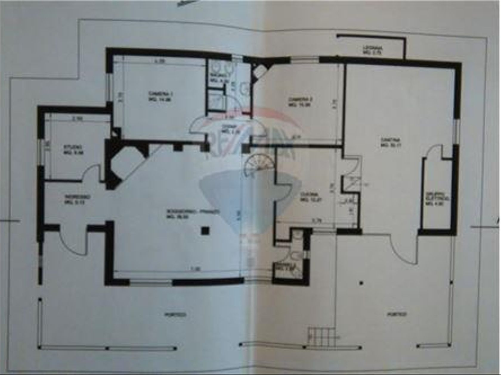 Casa Indipendente Villetta Barrea, AQ Vendita - Foto 10