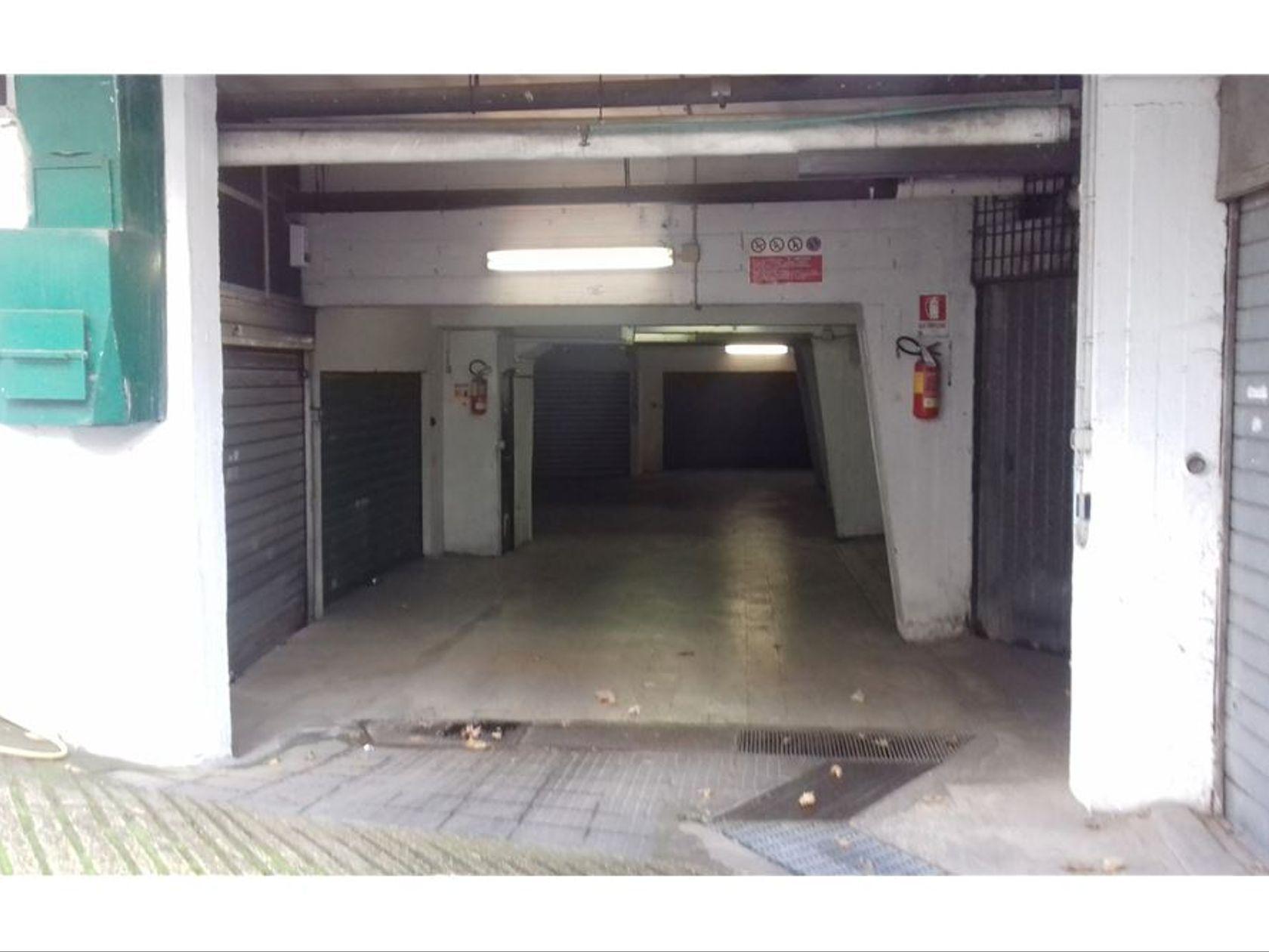 Garage/Box Roma-montesacro Talenti, Roma, RM Vendita