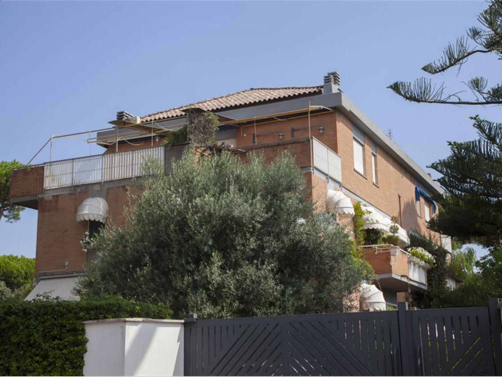 Attico/Mansarda Anzio-santa Teresa, Anzio, RM Vendita - Foto 39