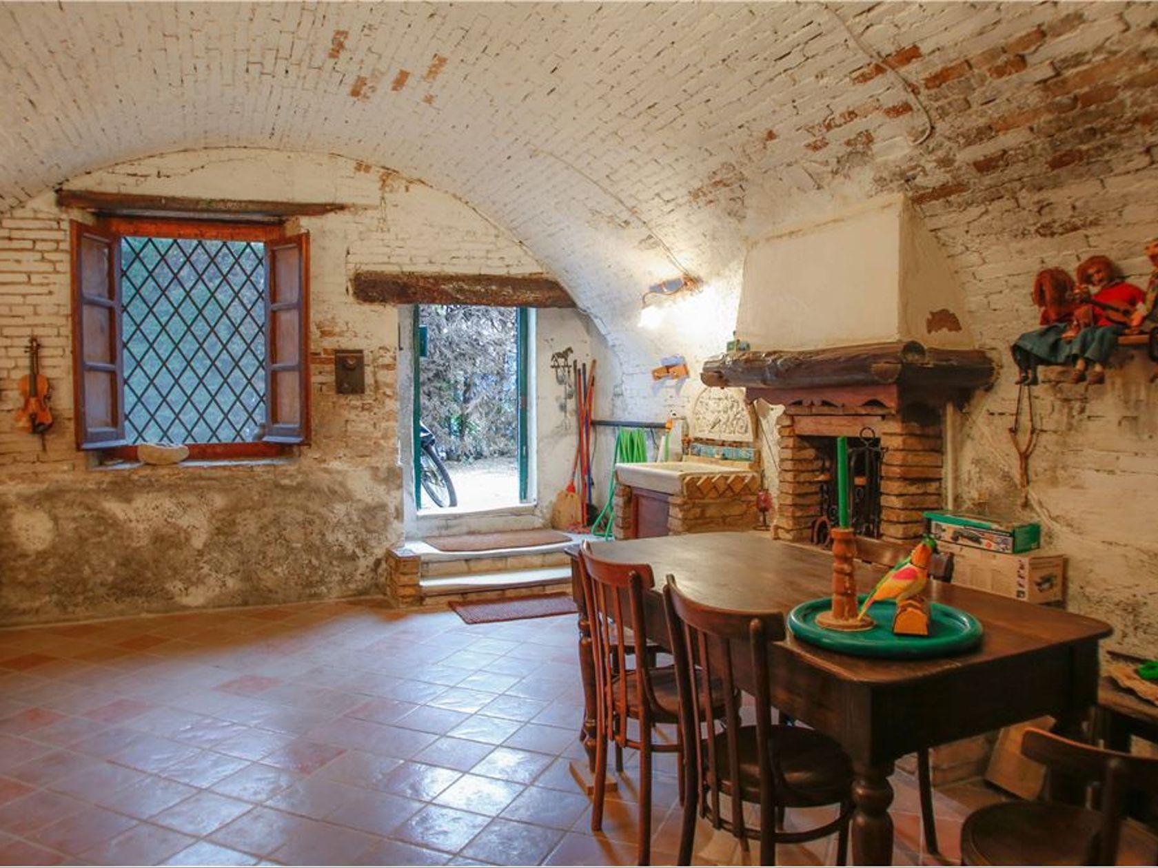 Casa Semindipendente Pescara-san Silvestro, Pescara, PE Vendita - Foto 29