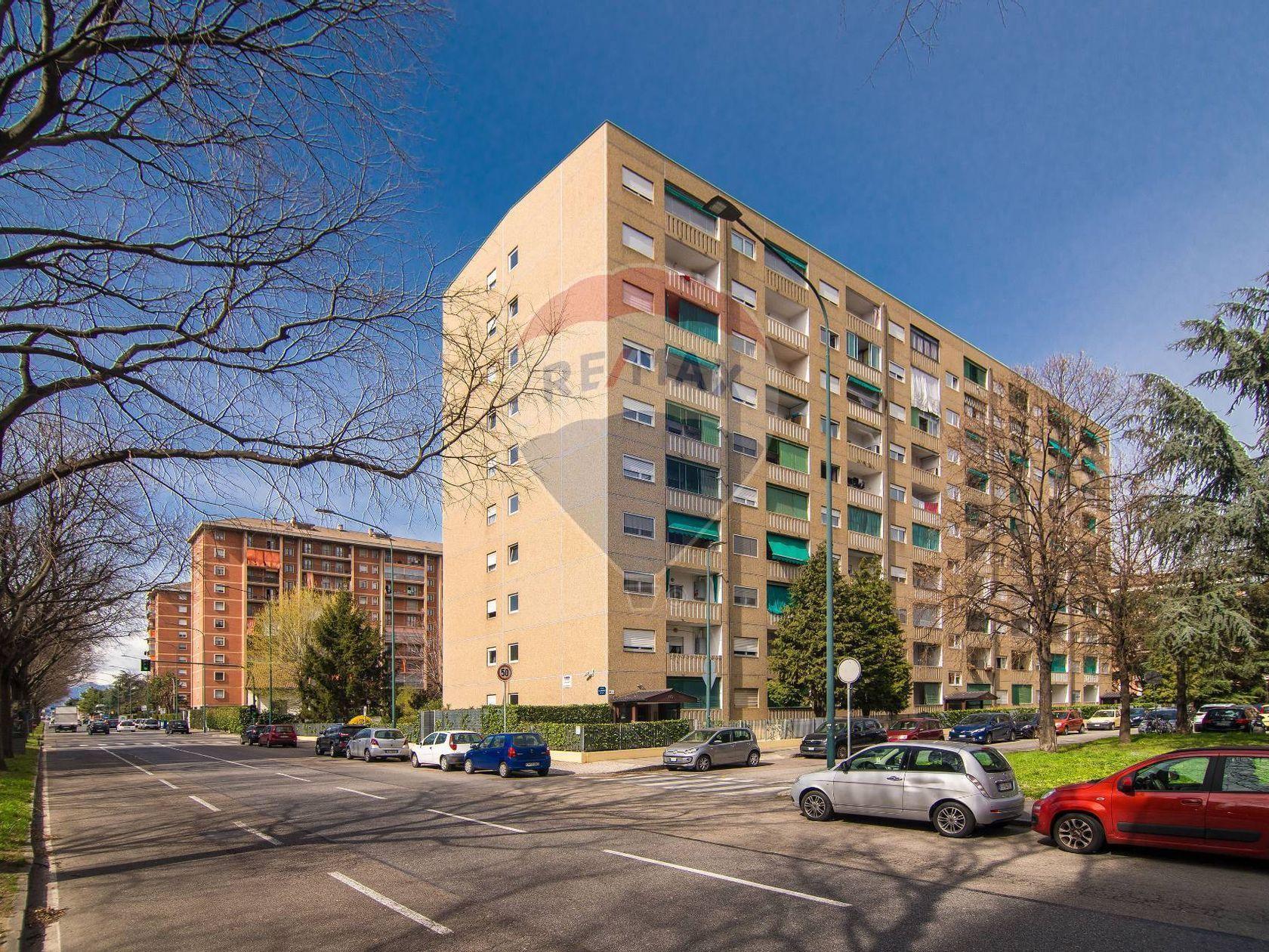 Appartamento Mirafiori nord, Torino, TO Vendita - Foto 28