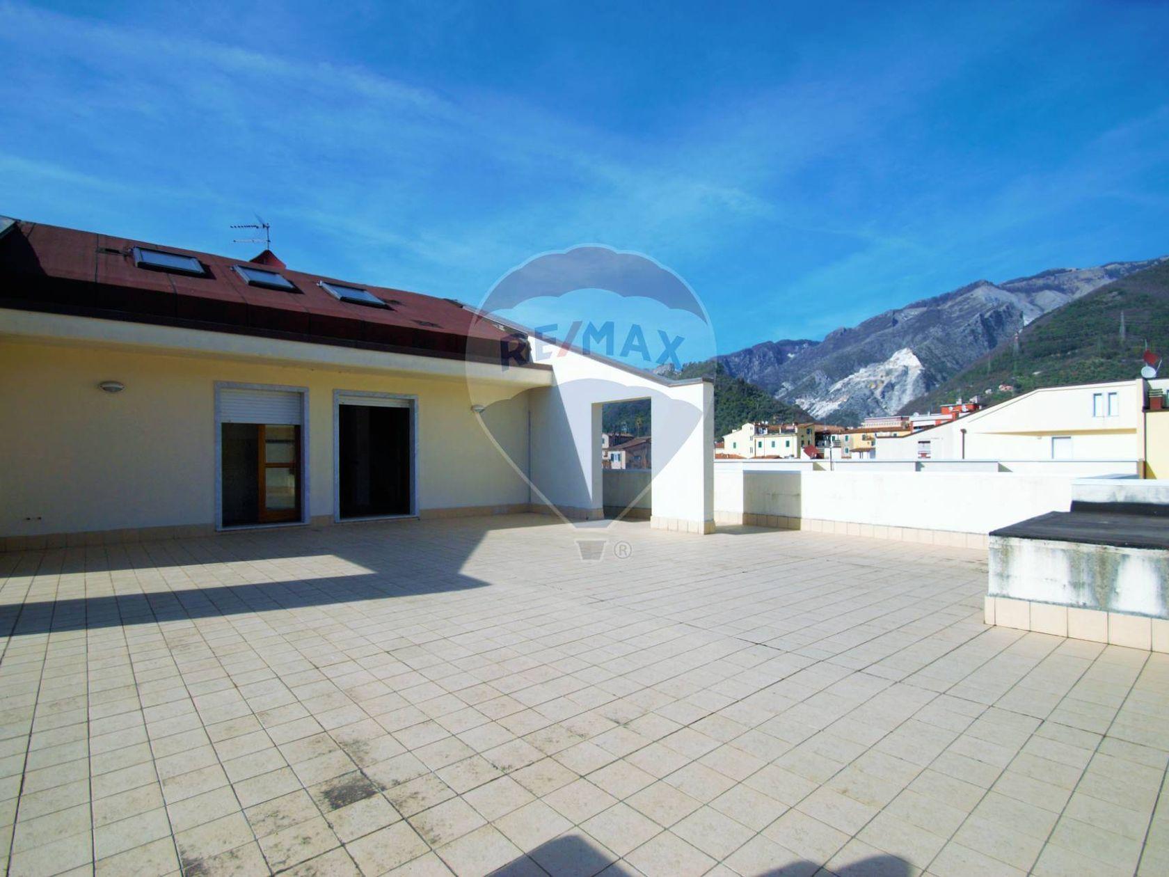 Attico/Mansarda Carrara, MS Vendita - Foto 7