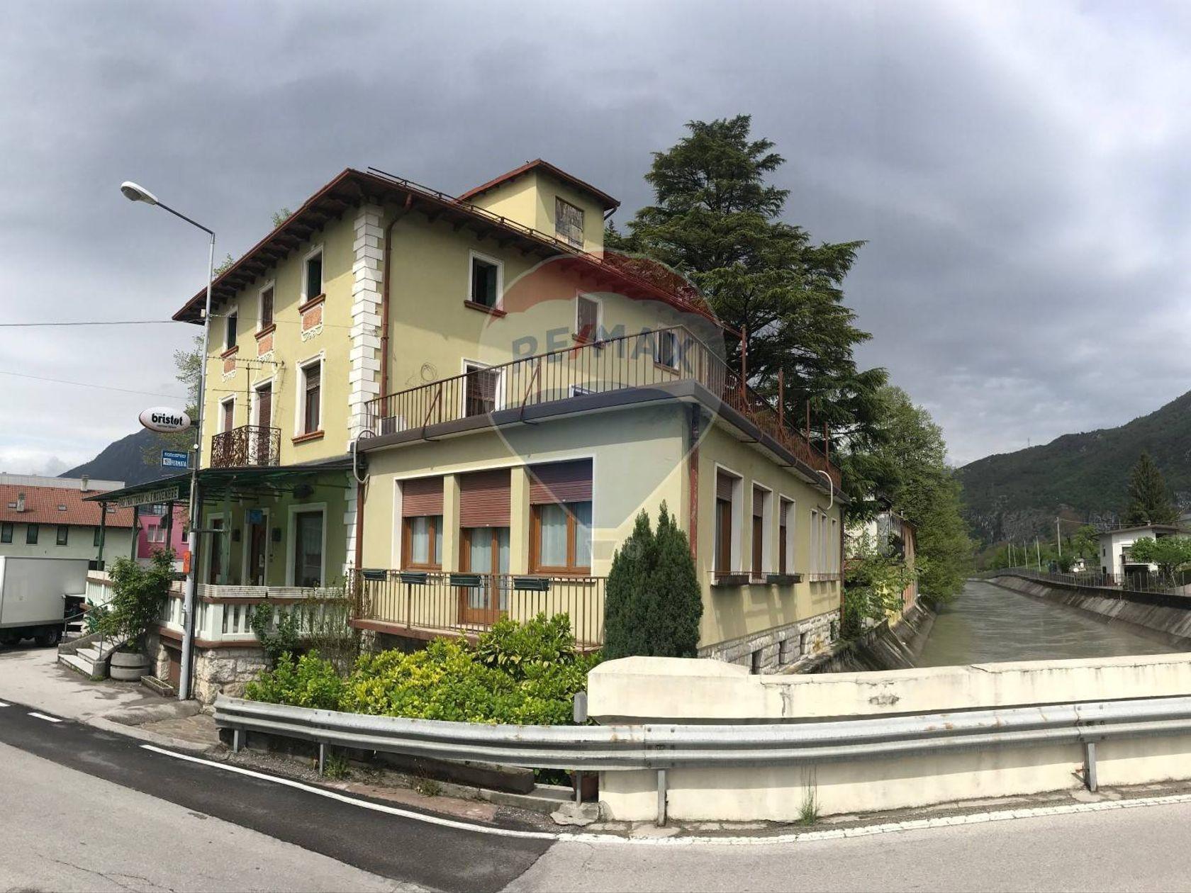 Porzione di casa Pajane, Ponte nelle Alpi, BL Vendita - Foto 2