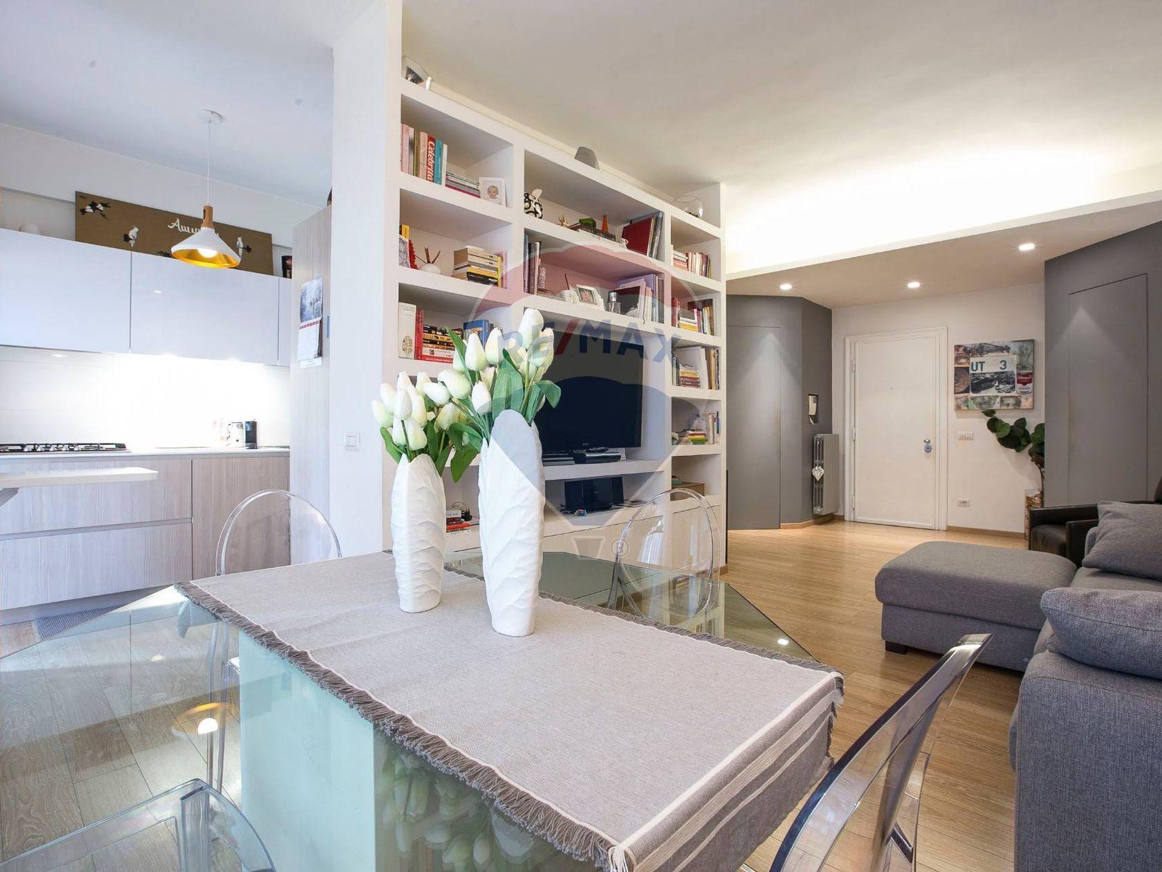 Appartamento Nuovo Salario, Roma, RM Vendita - Foto 8