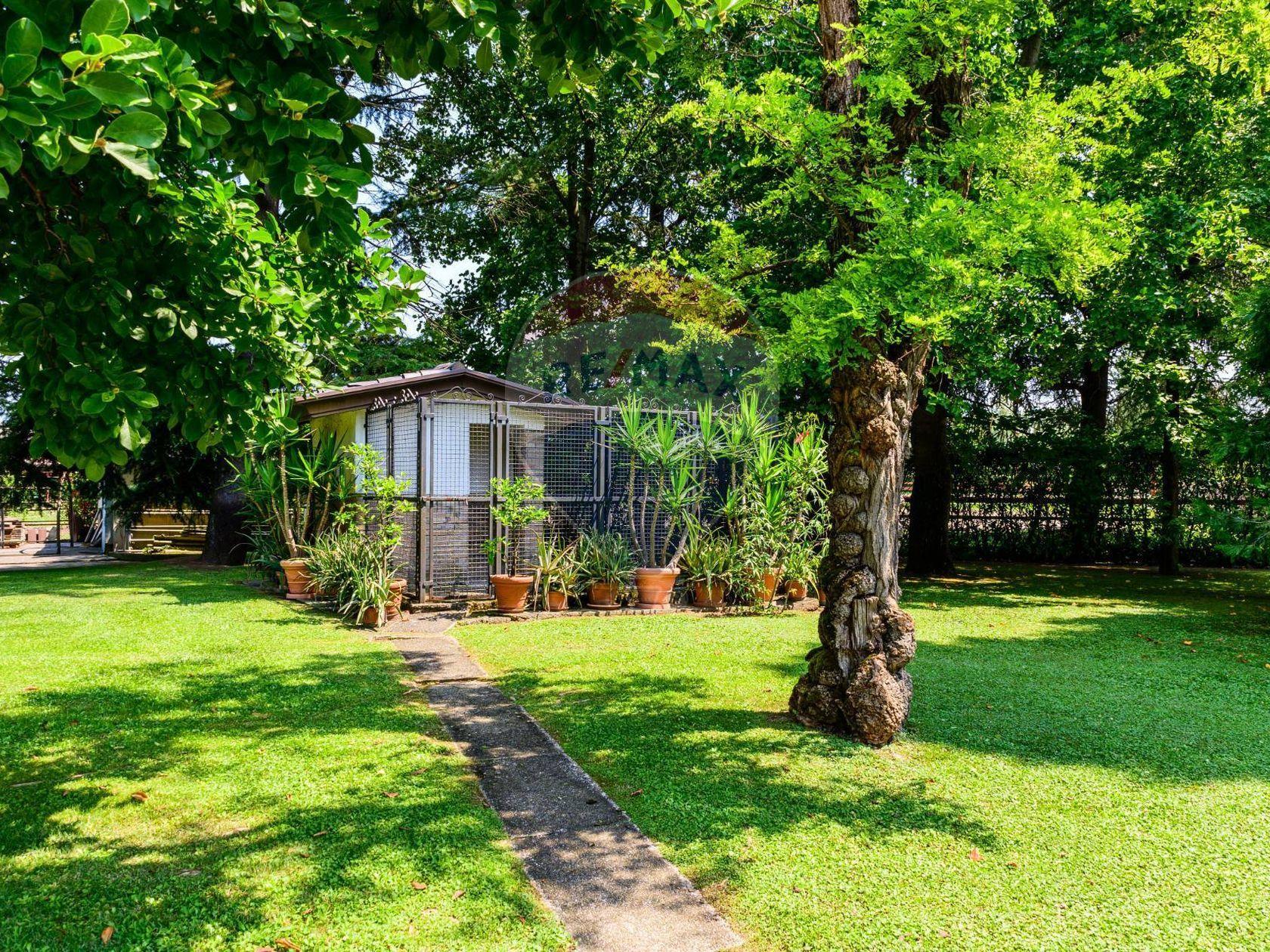 Villa singola Legnaro, PD Vendita - Foto 10
