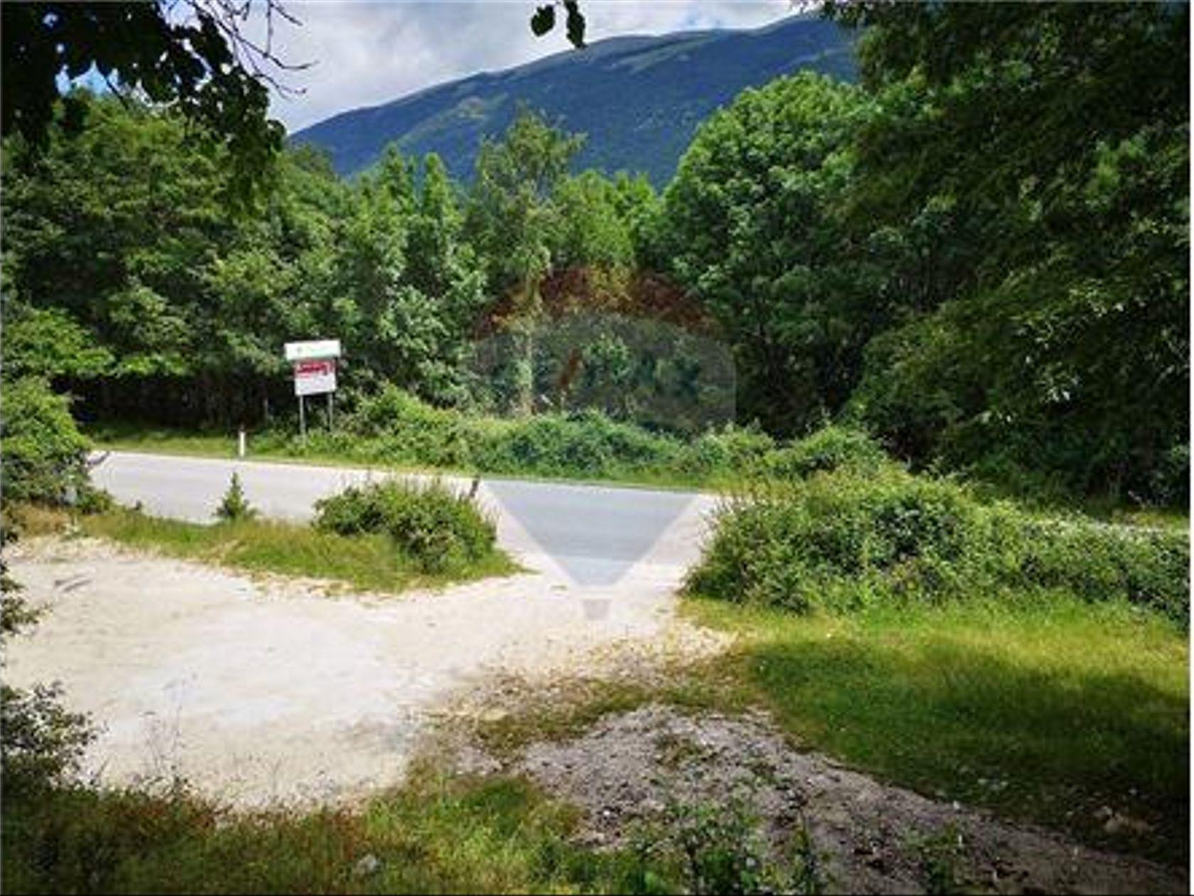 Terreno Edificabile Civitella Alfedena, AQ Vendita - Foto 7