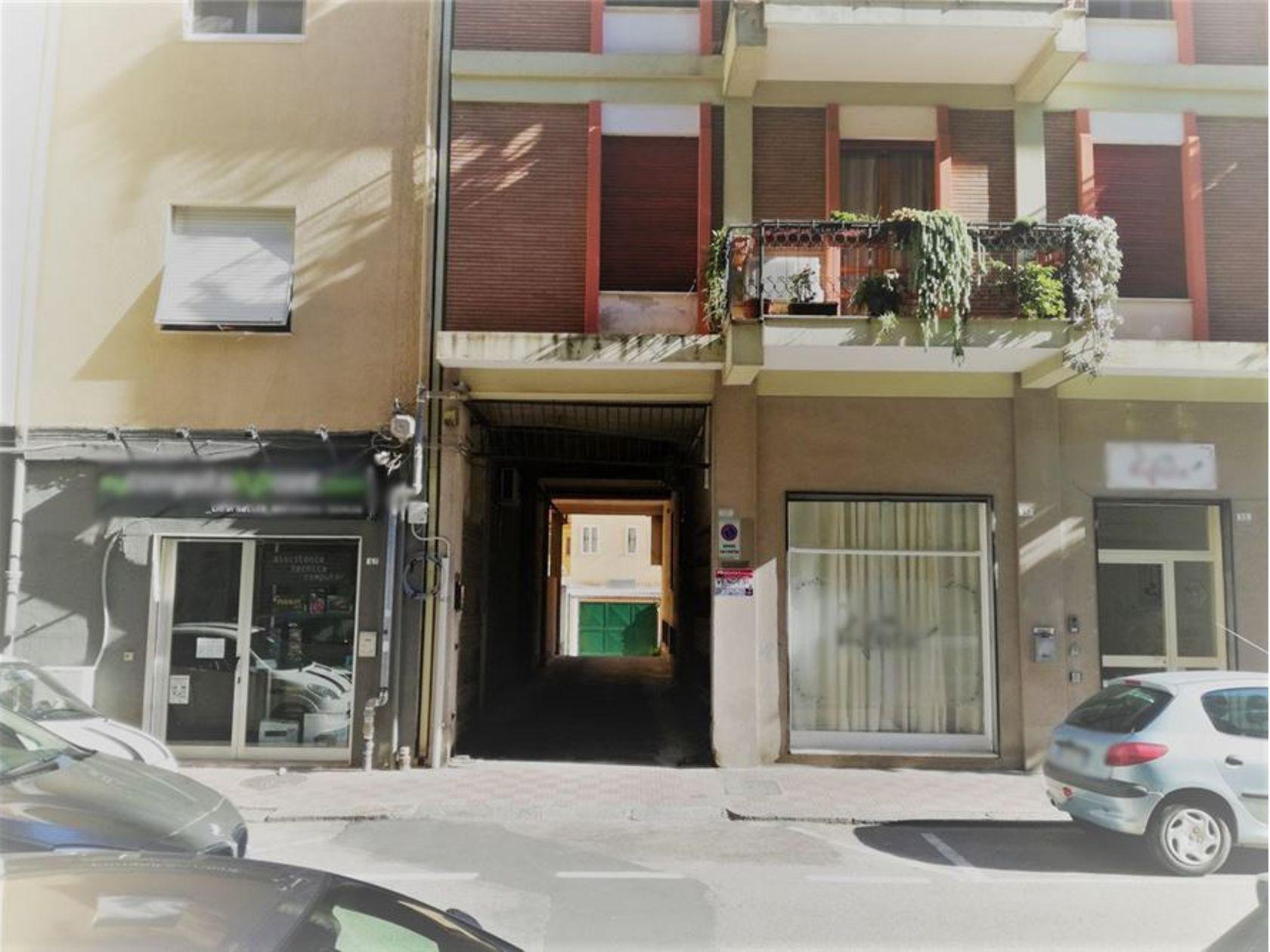 Garage/Box San Benedetto, Cagliari, CA Vendita - Foto 2