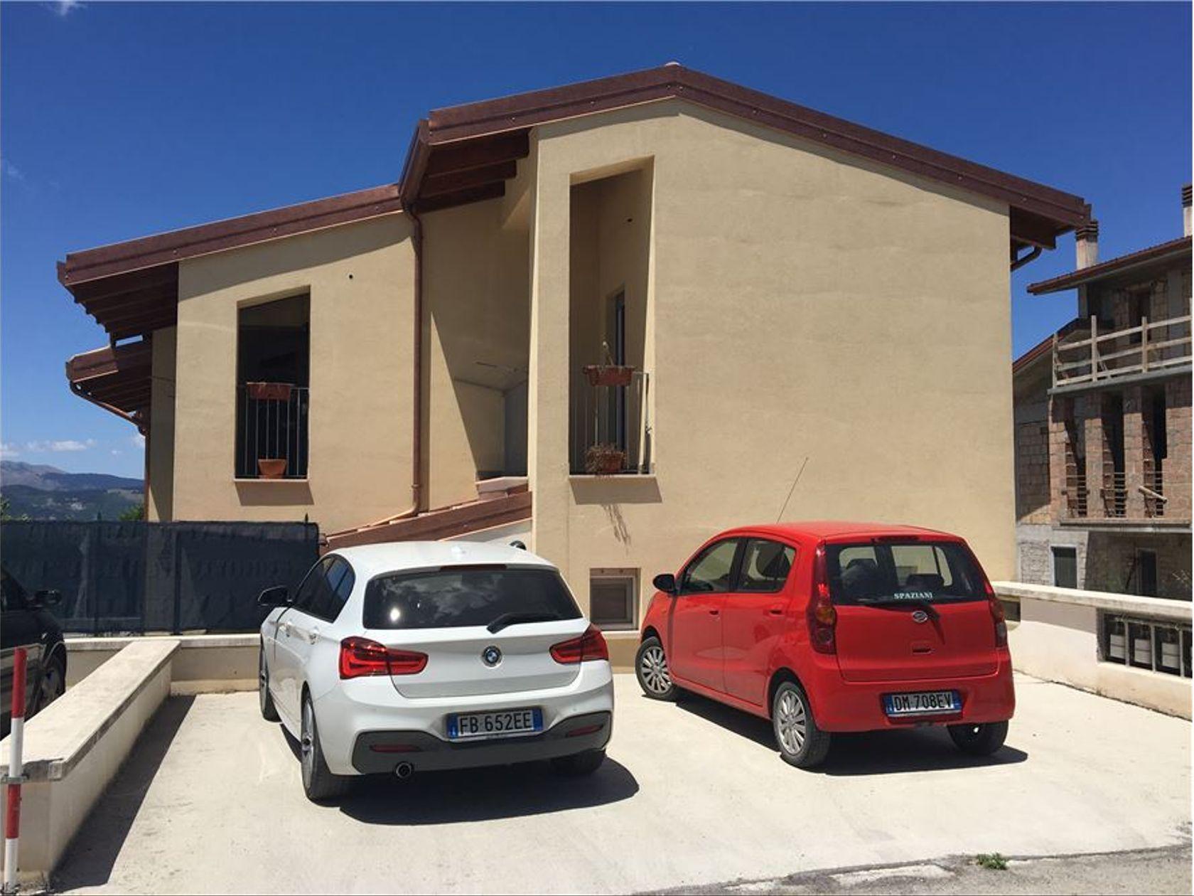 Villa a schiera San Demetrio ne' Vestini, AQ Vendita - Foto 21