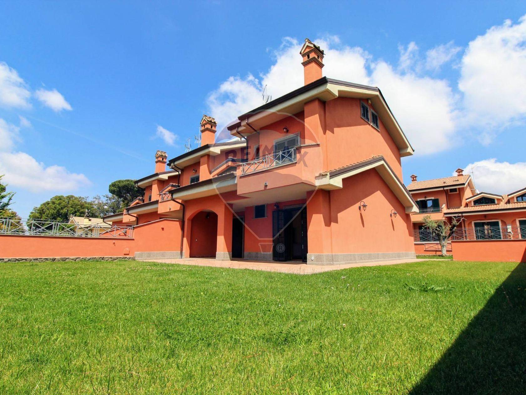 Villa a schiera Grottaferrata, RM Vendita - Foto 3