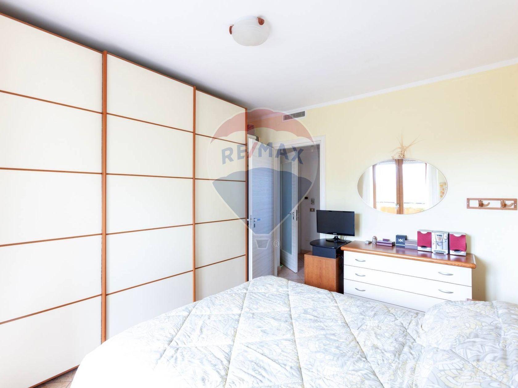 Appartamento Zona Pitz'Š Serra, Quartu Sant'Elena, CA Vendita - Foto 13