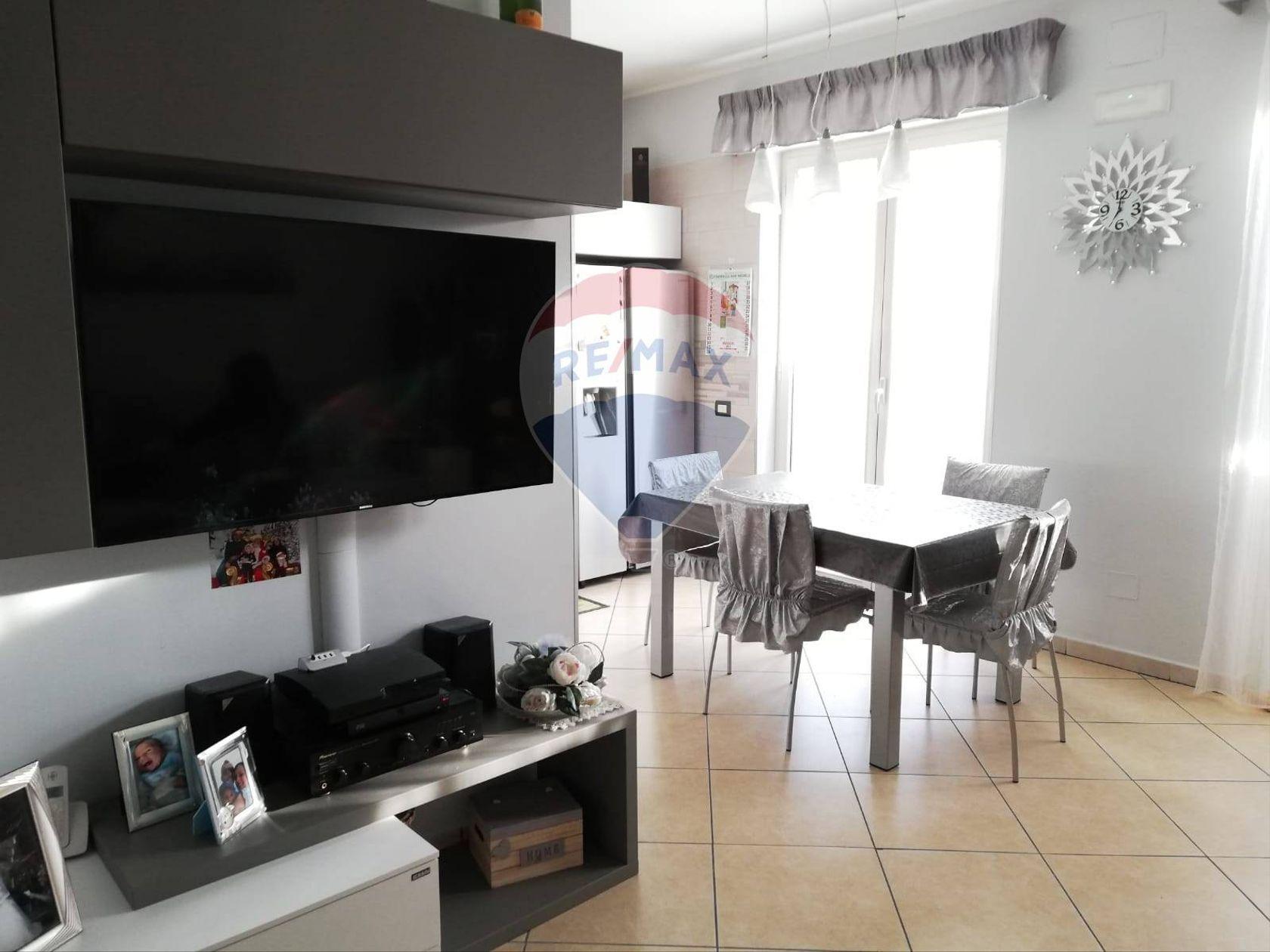 Appartamento Zona San Michele, Afragola, NA Vendita