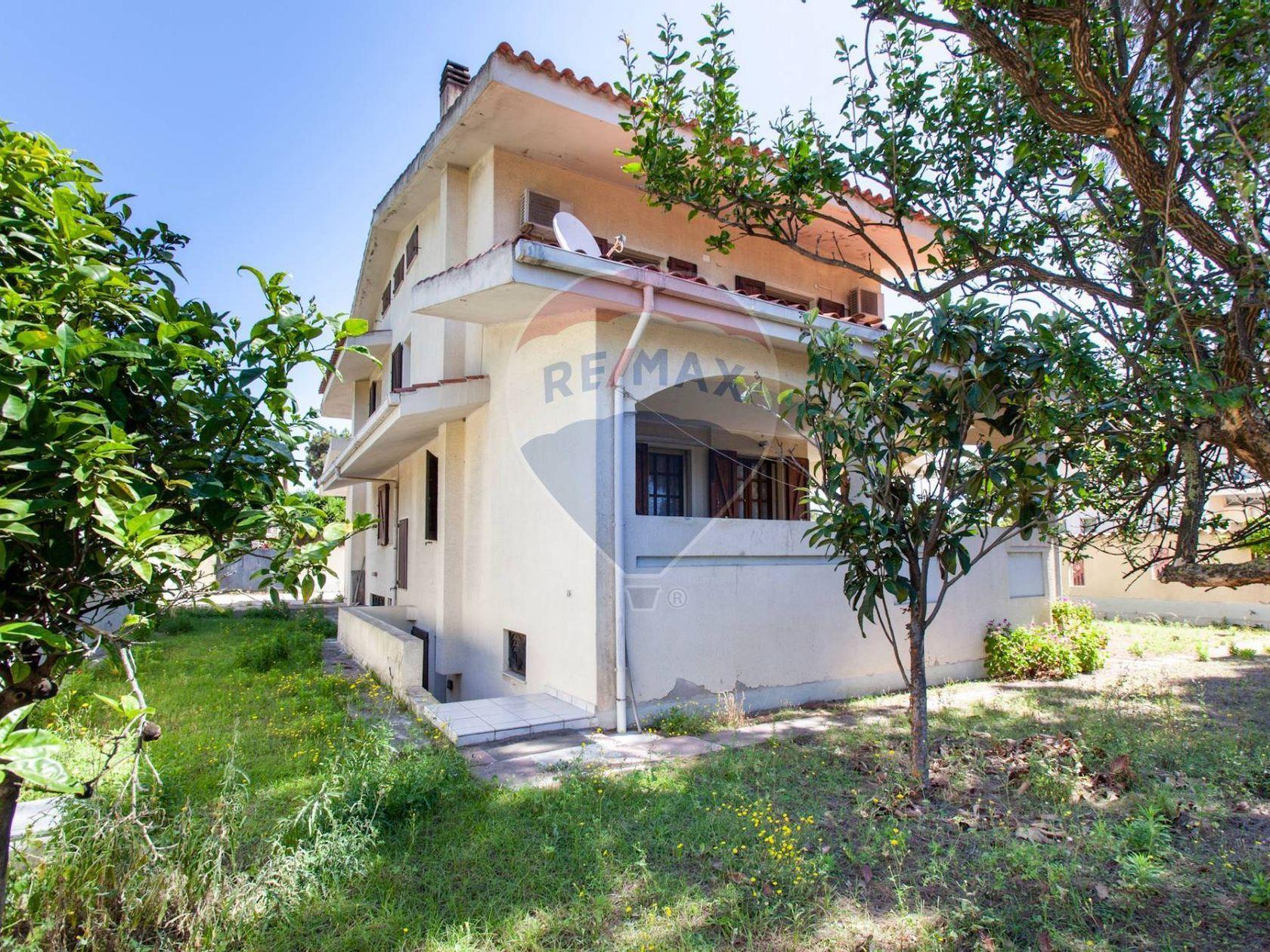 Villa singola Cagliari-quartiere Europeo, Cagliari, CA Vendita - Foto 27