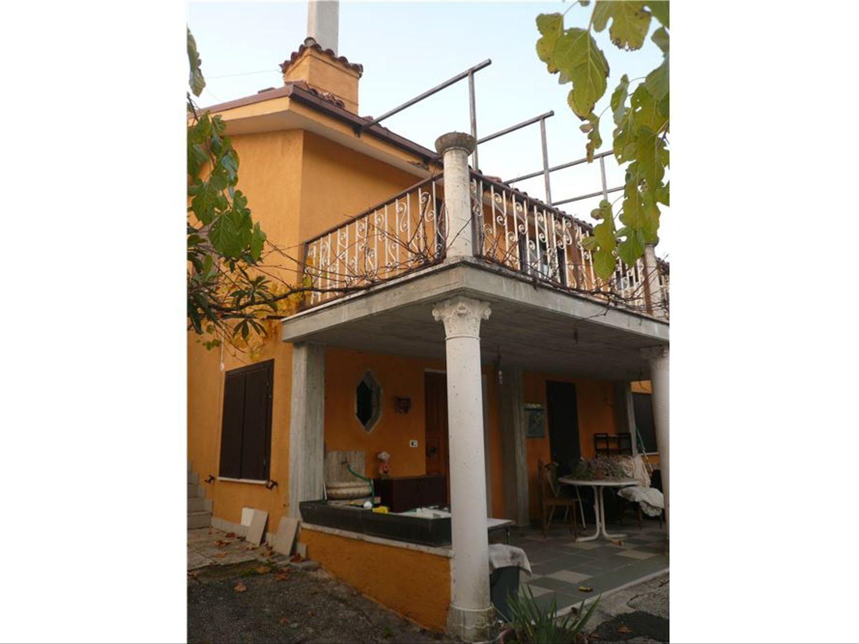 Villa singola Fossacesia, CH Vendita - Foto 6