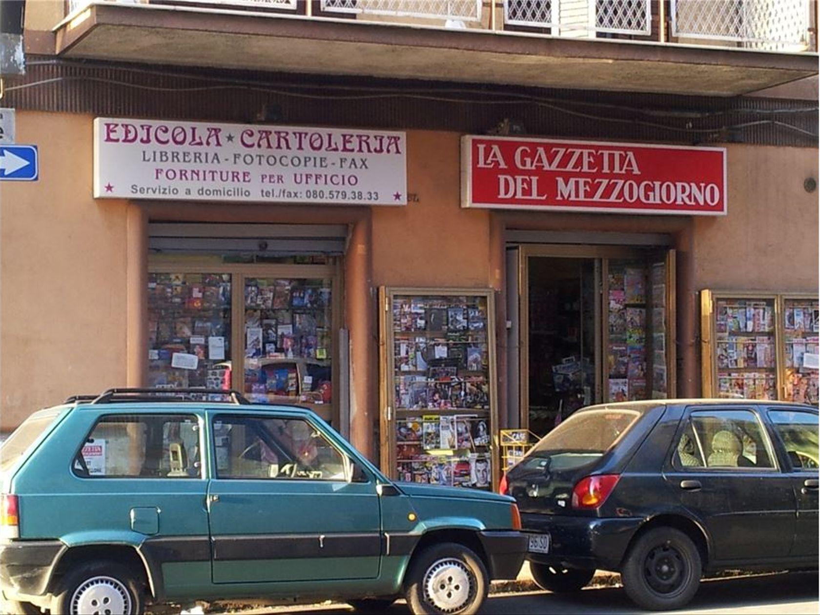 Negozio Libertà, Bari, BA Vendita