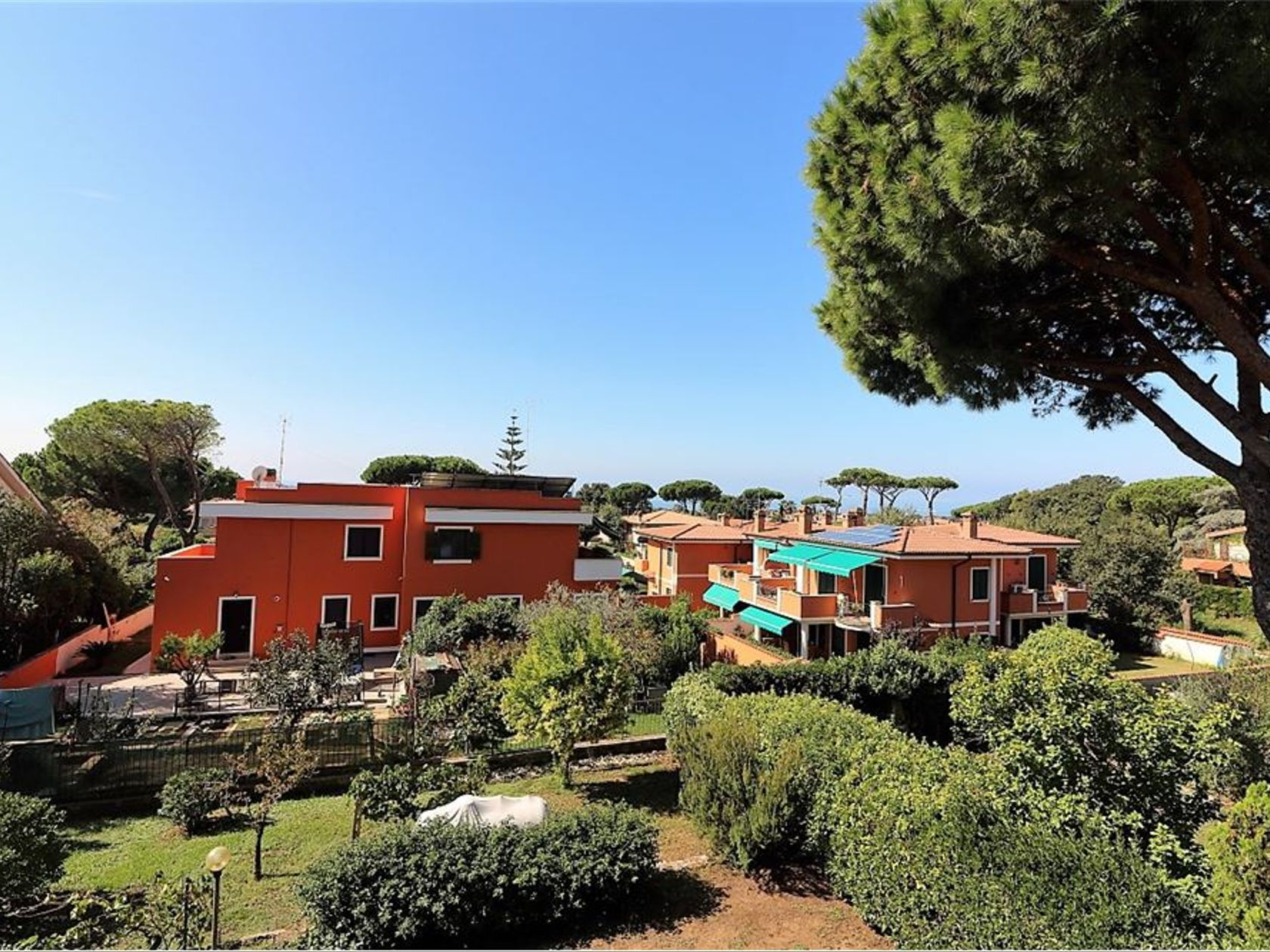 Villa singola Lavinio Lido di Enea, Anzio, RM Vendita - Foto 21