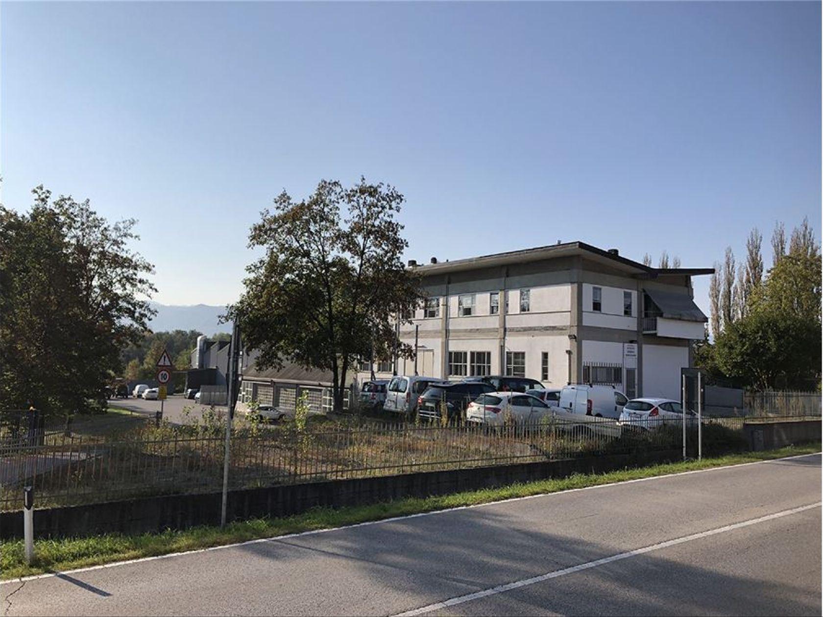 Capannone Industriale Belluno, BL Vendita - Foto 4