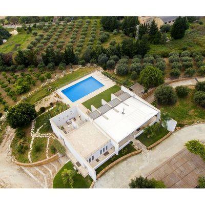 Villa singola Erice, TP Vendita - Foto 3