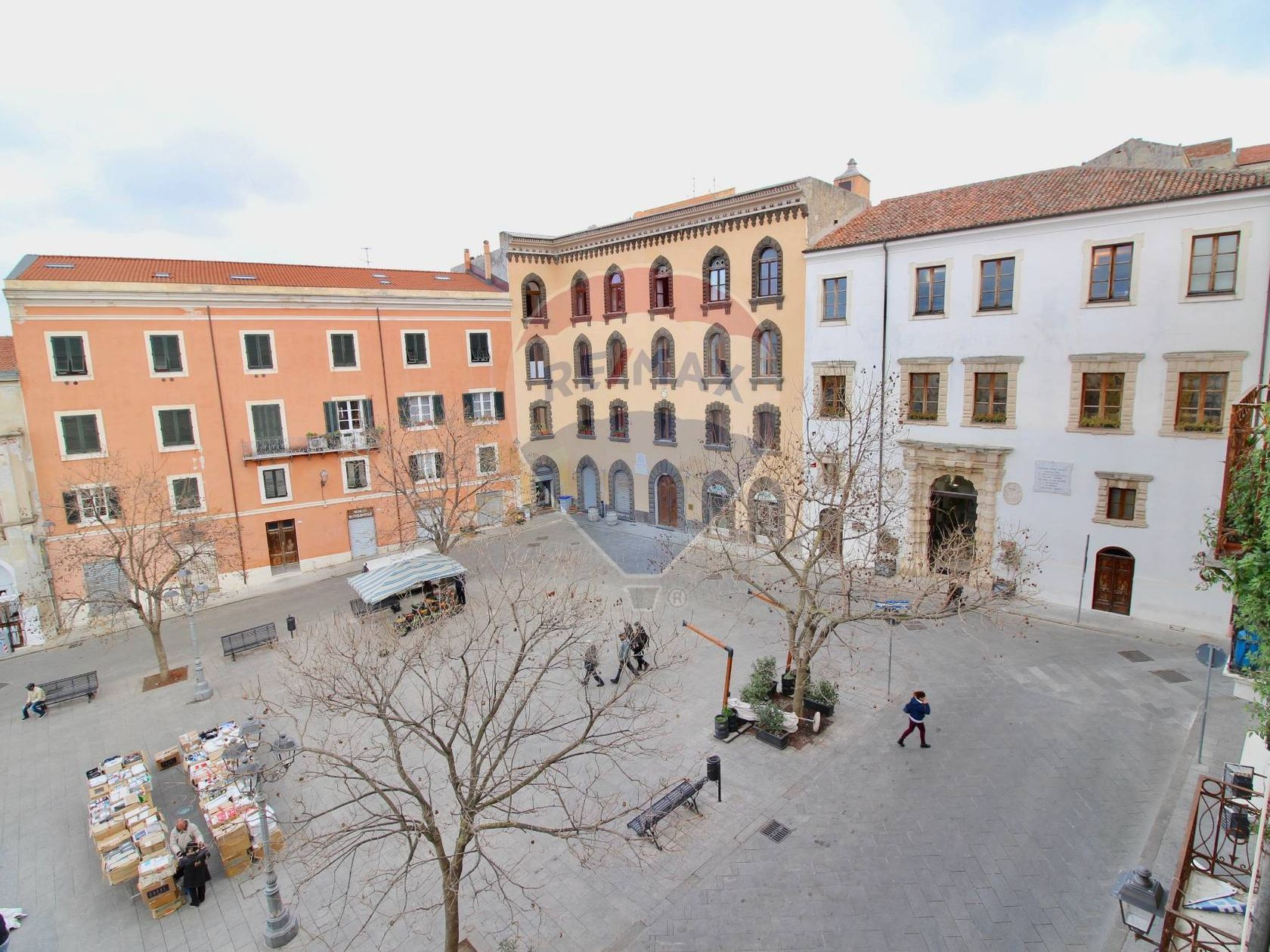Appartamento Centro Storico, Sassari, SS Vendita