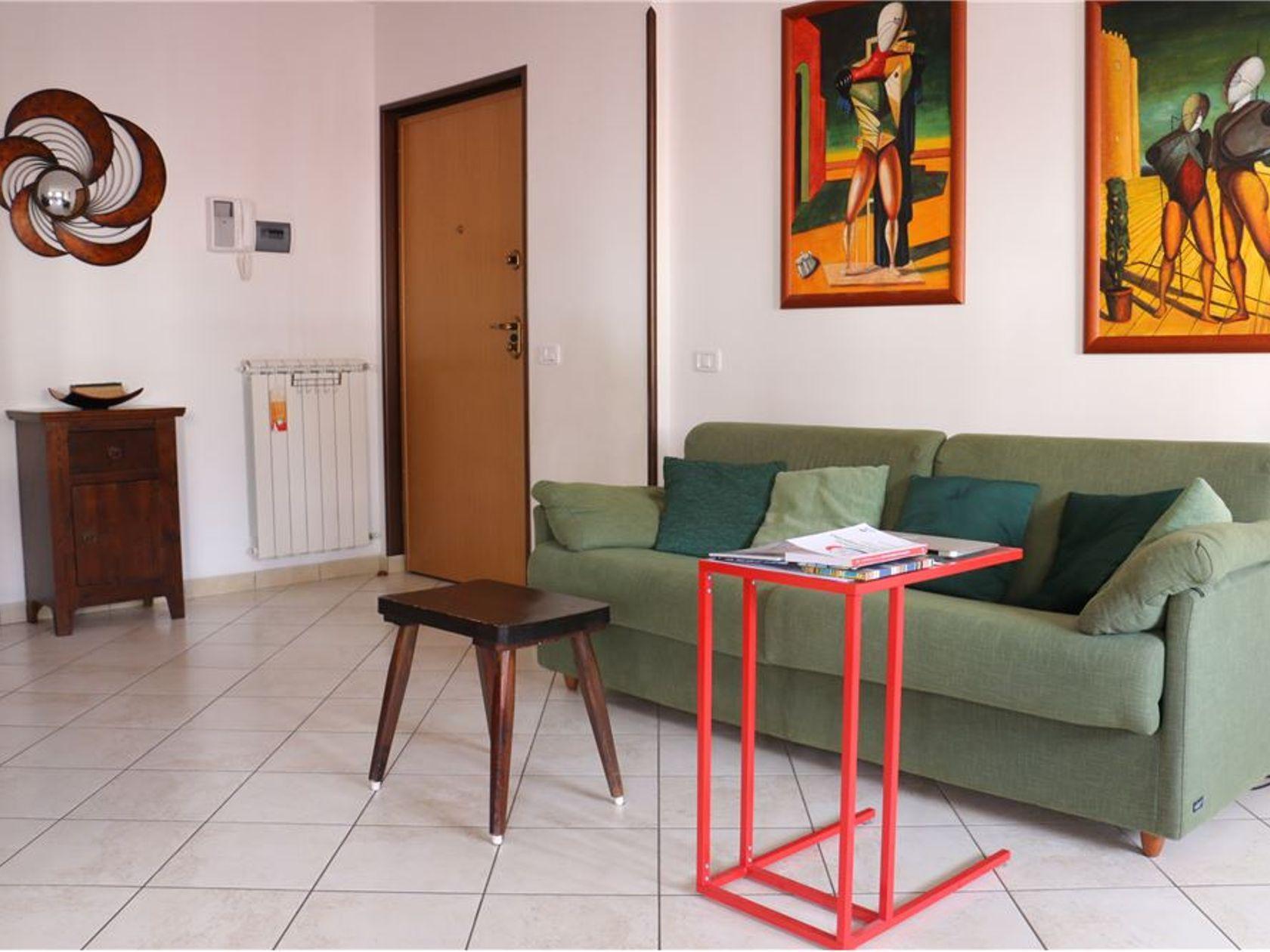 Appartamento Castel di Sangro, AQ Vendita - Foto 7
