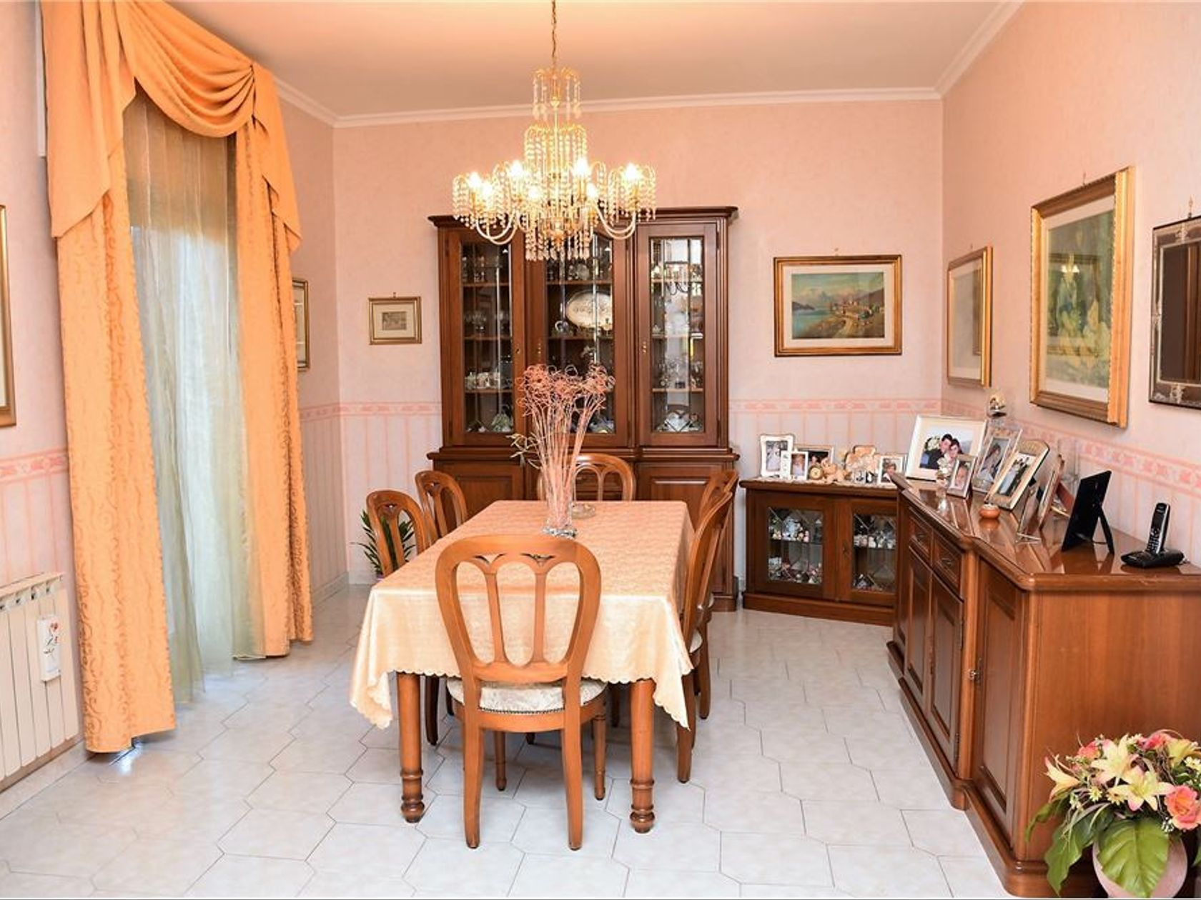 Casa Semindipendente Morena, Roma, RM Vendita - Foto 2
